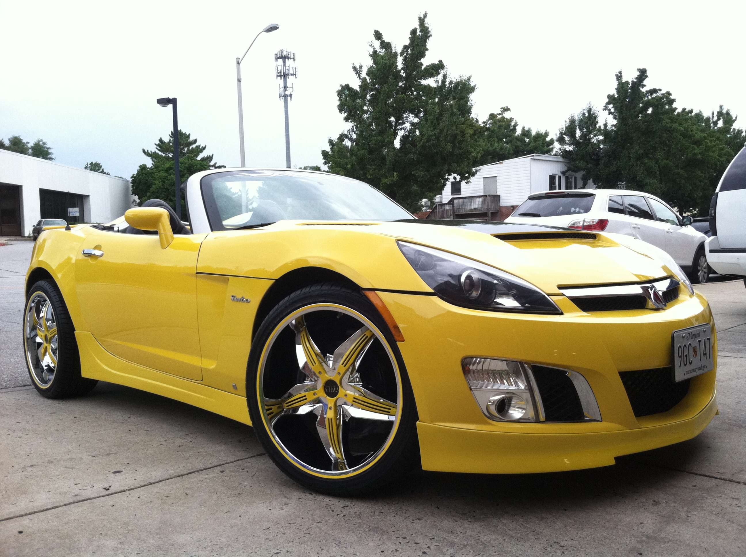 2014 Saturn Sky Pictures Information And Specs Auto