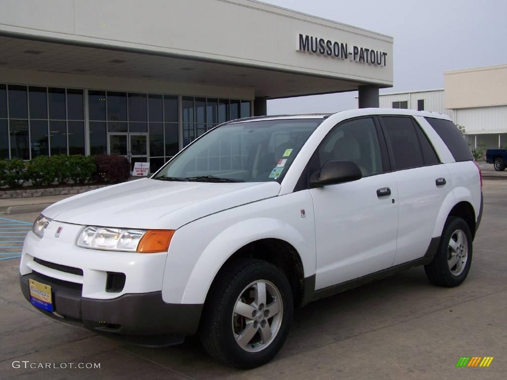 2005 Saturn Vue – pictures, information and specs - Auto-Database.com