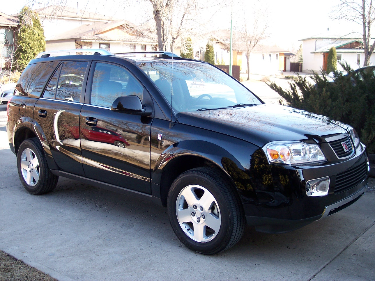 2006 Saturn Vue Pictures Information And Specs Auto