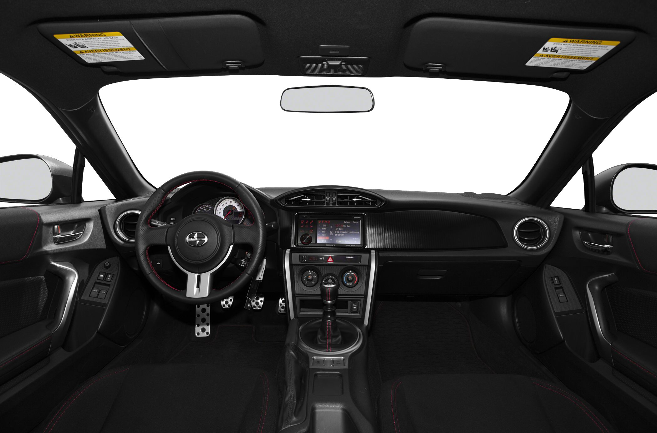 Image Gallery Scion Coupe 2014
