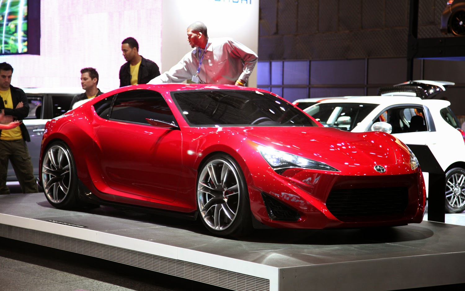 2016 scion fr s pictures information and specs auto. Black Bedroom Furniture Sets. Home Design Ideas