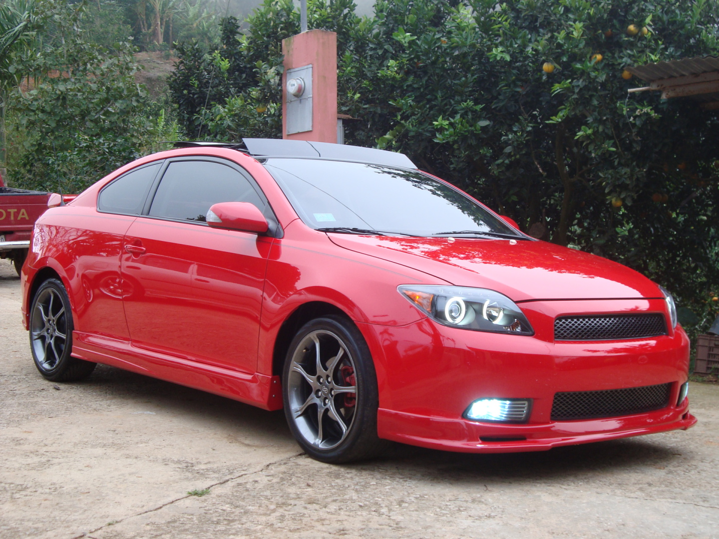 2005 Scion Tc Pictures Information And Specs Auto Database