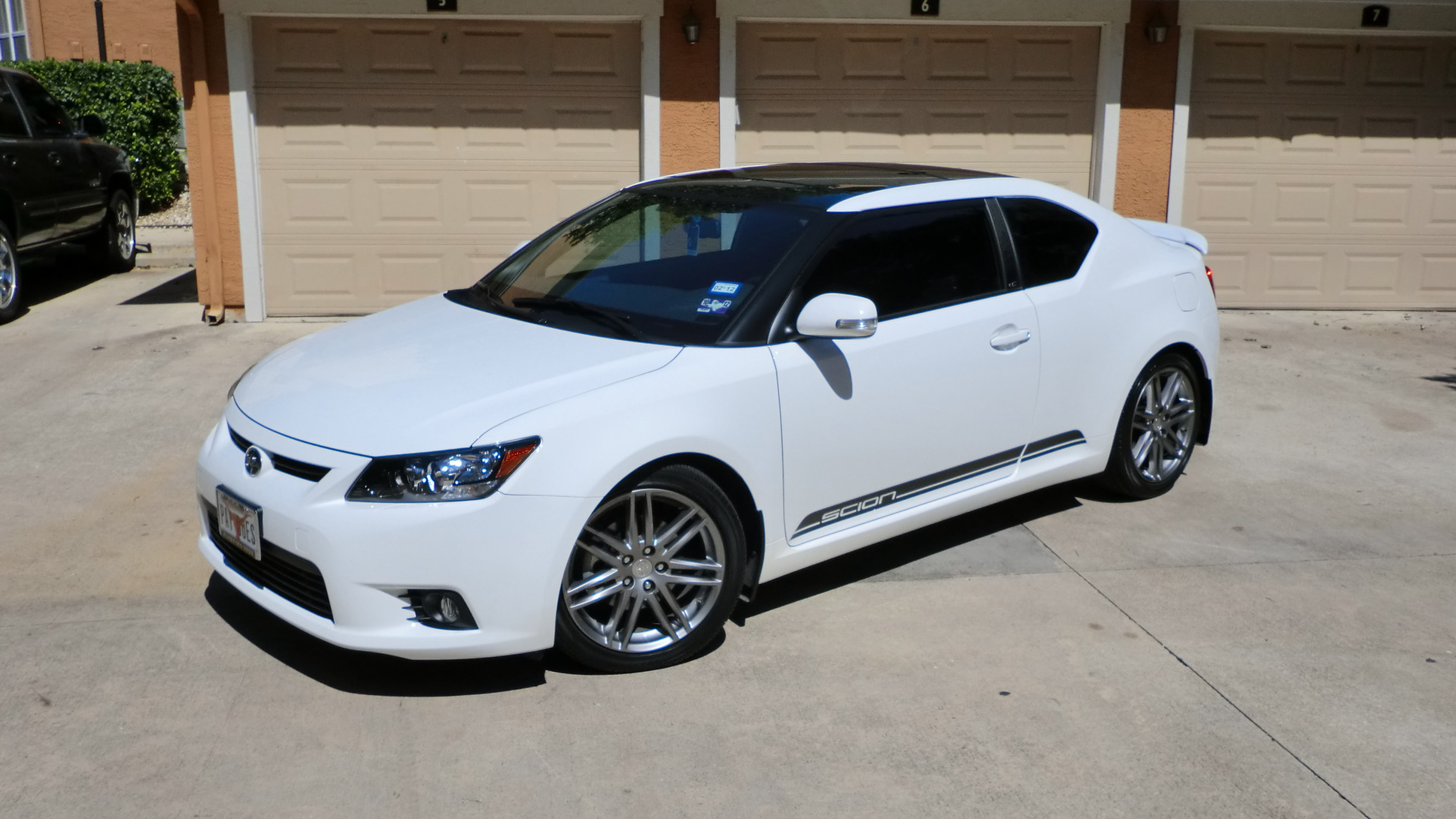 2011 scion tc – pictures, information and specs - auto-database