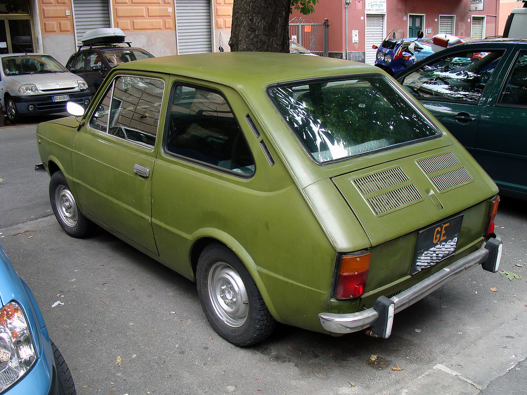 Seat 133 Pictures Information And Specs Auto Database Com