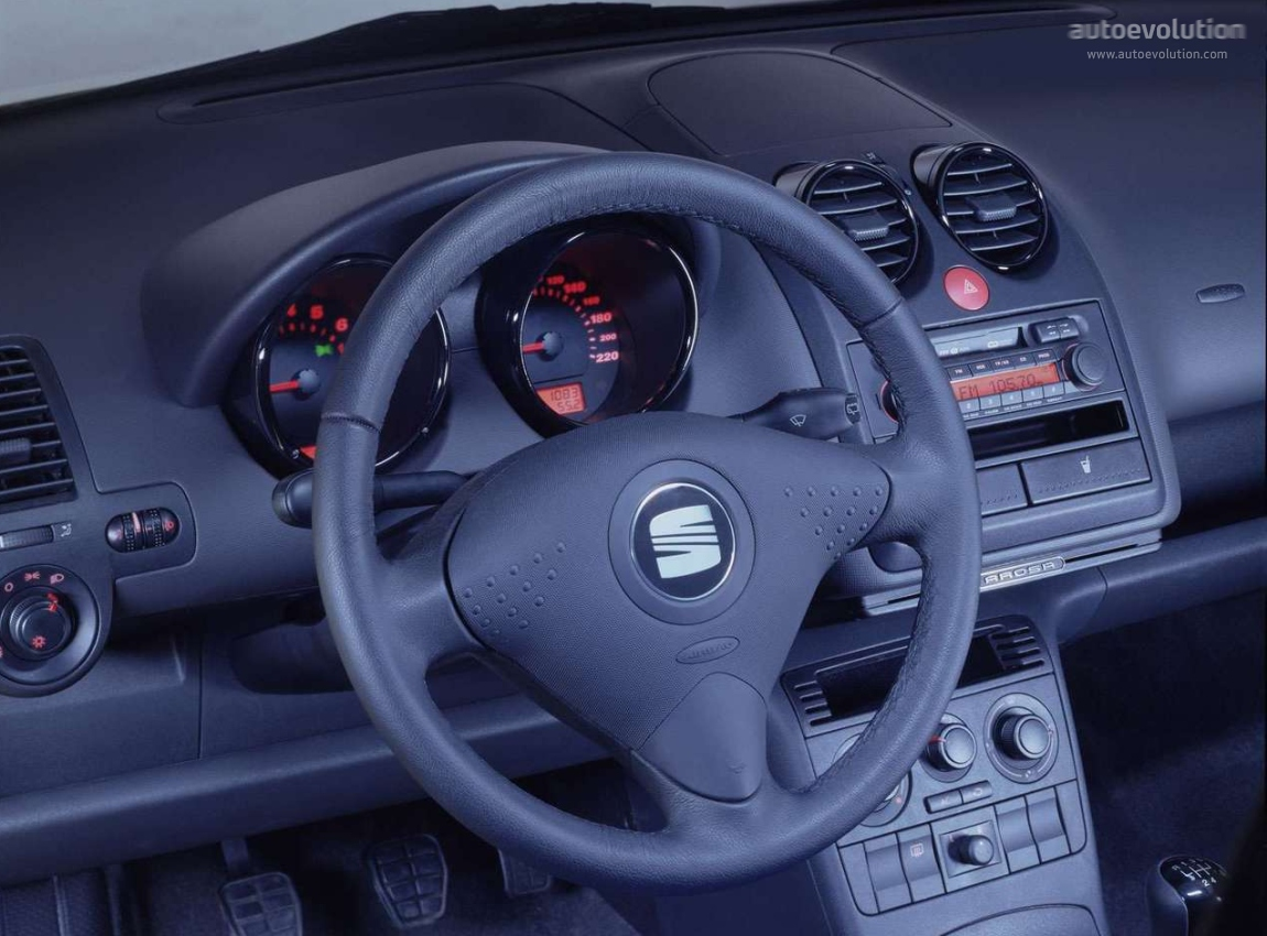 seat arosa pictures
