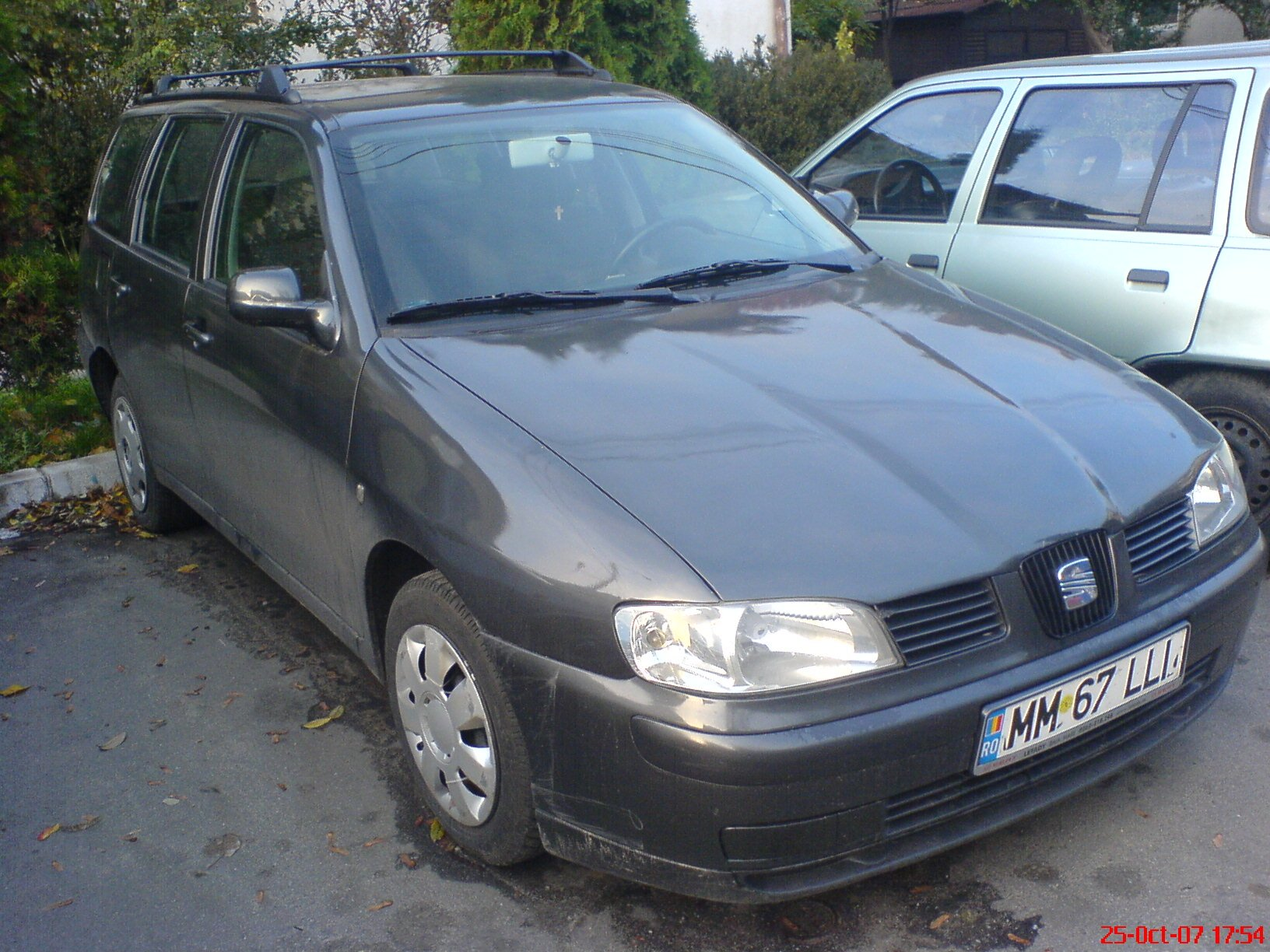2001 seat cordoba vario pictures information and specs auto. Black Bedroom Furniture Sets. Home Design Ideas