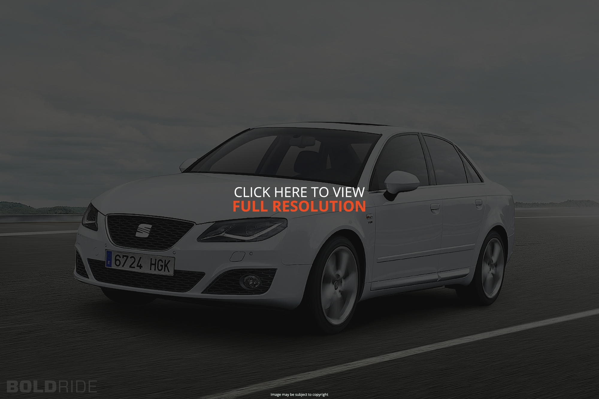 2013 seat exeo pictures information and specs auto. Black Bedroom Furniture Sets. Home Design Ideas