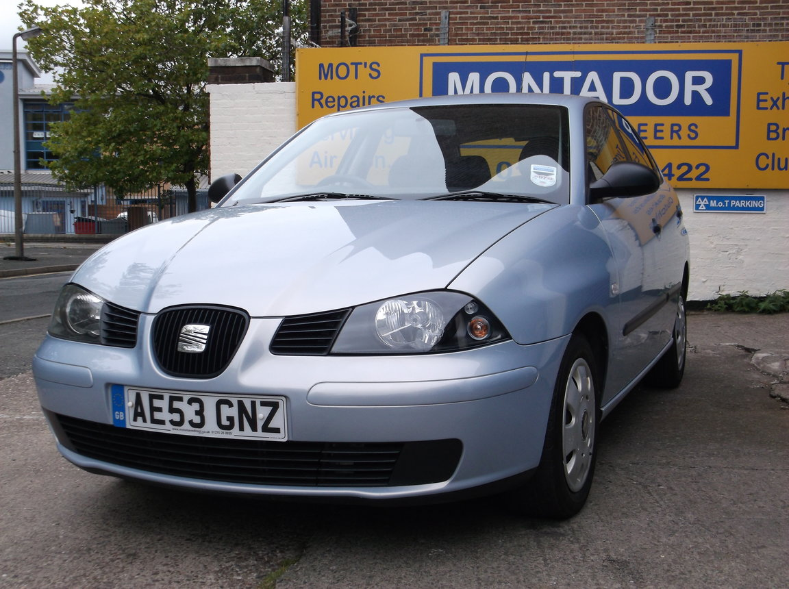 2003 seat ibiza 3 6l1 pictures information and specs auto. Black Bedroom Furniture Sets. Home Design Ideas