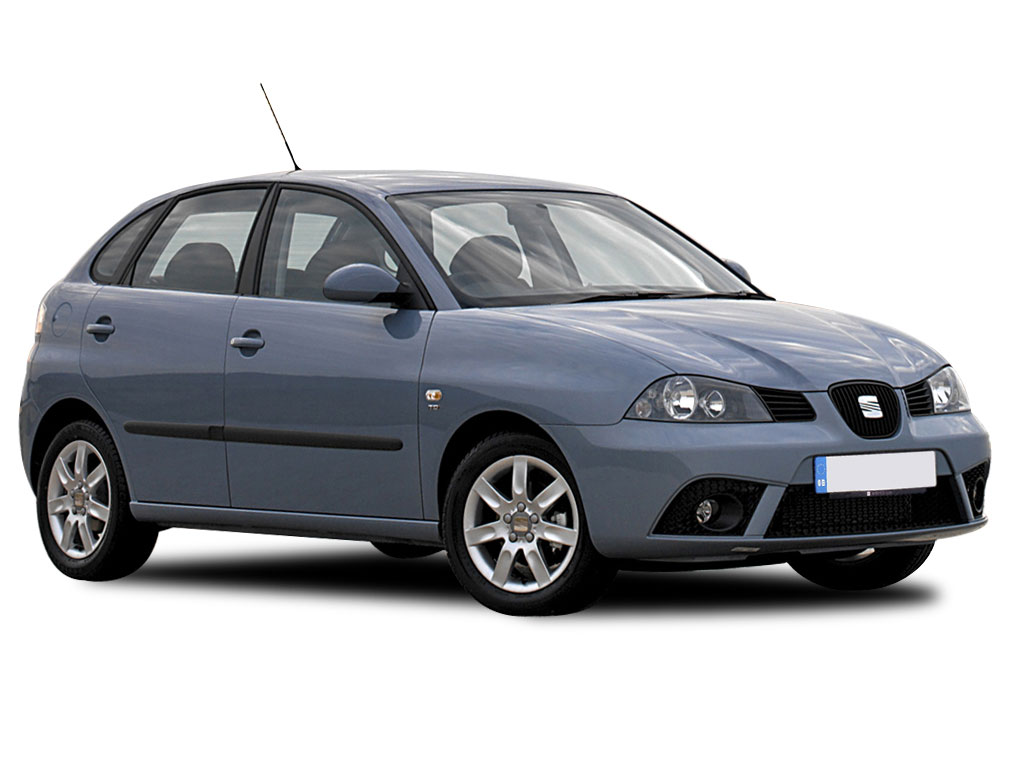 2008 seat ibiza hatchback pictures information and specs auto. Black Bedroom Furniture Sets. Home Design Ideas