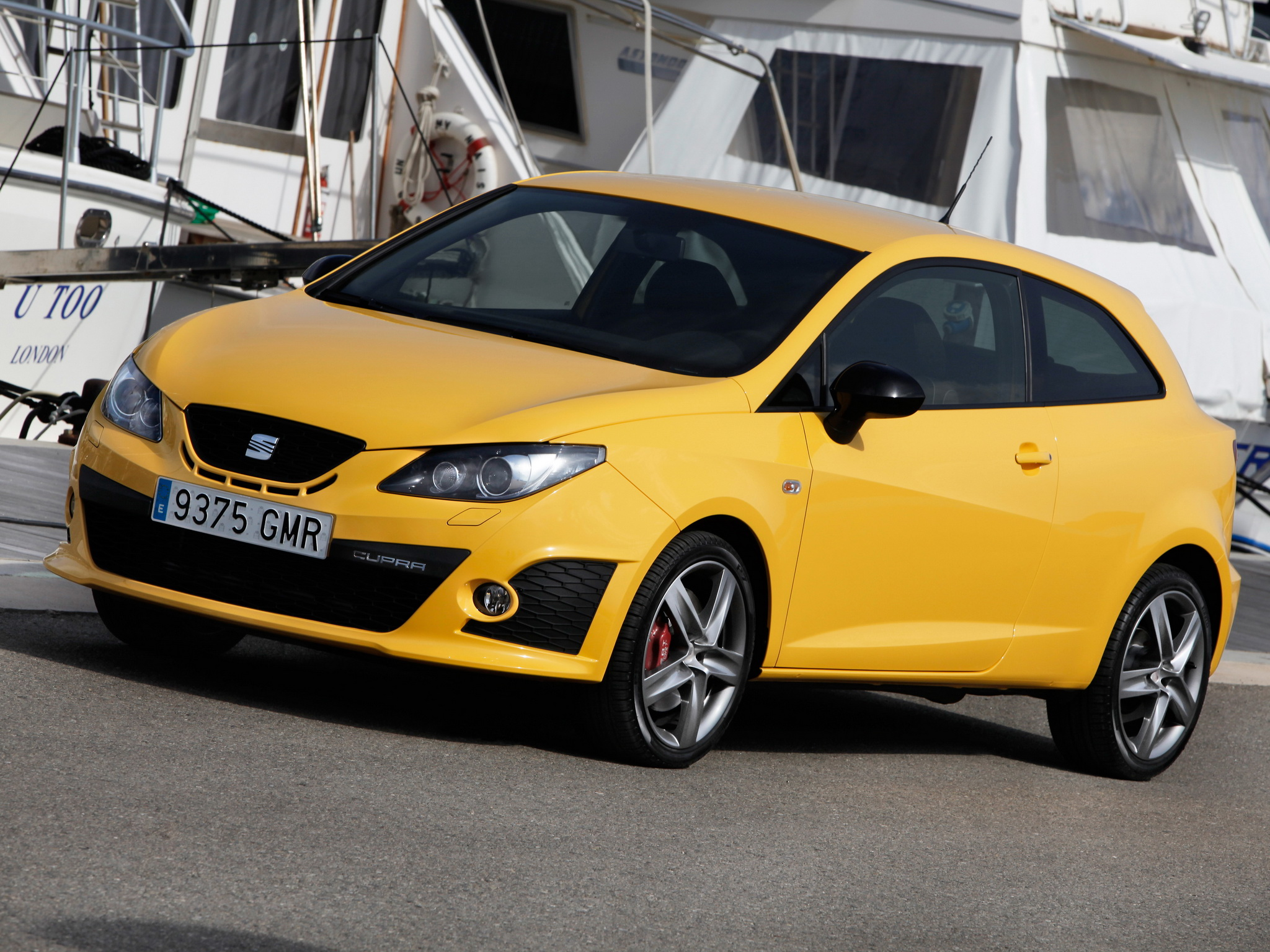 2010 seat ibiza hatchback pictures information and specs auto. Black Bedroom Furniture Sets. Home Design Ideas