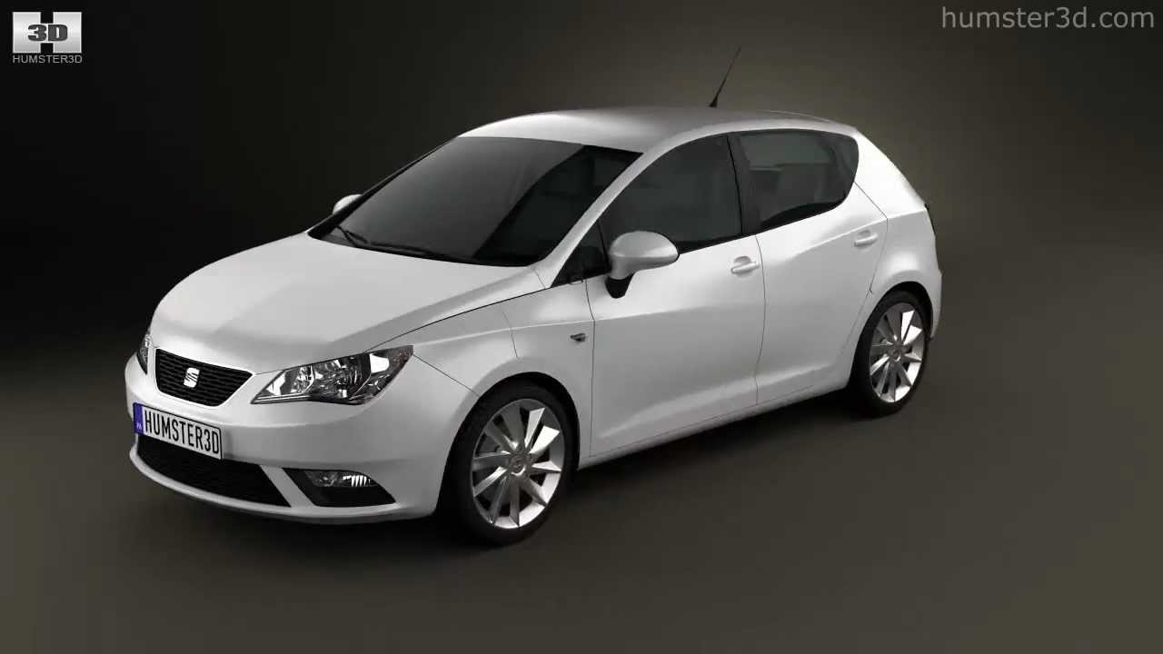2013 seat ibiza hatchback pictures information and. Black Bedroom Furniture Sets. Home Design Ideas