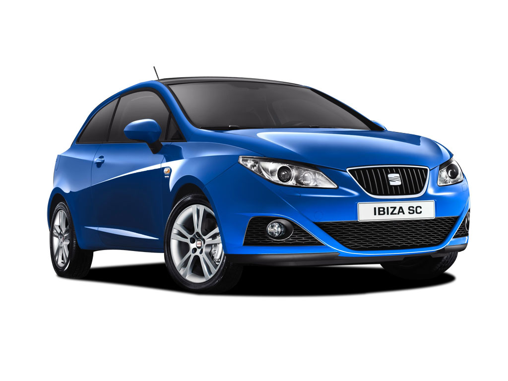 seat ibiza pictures