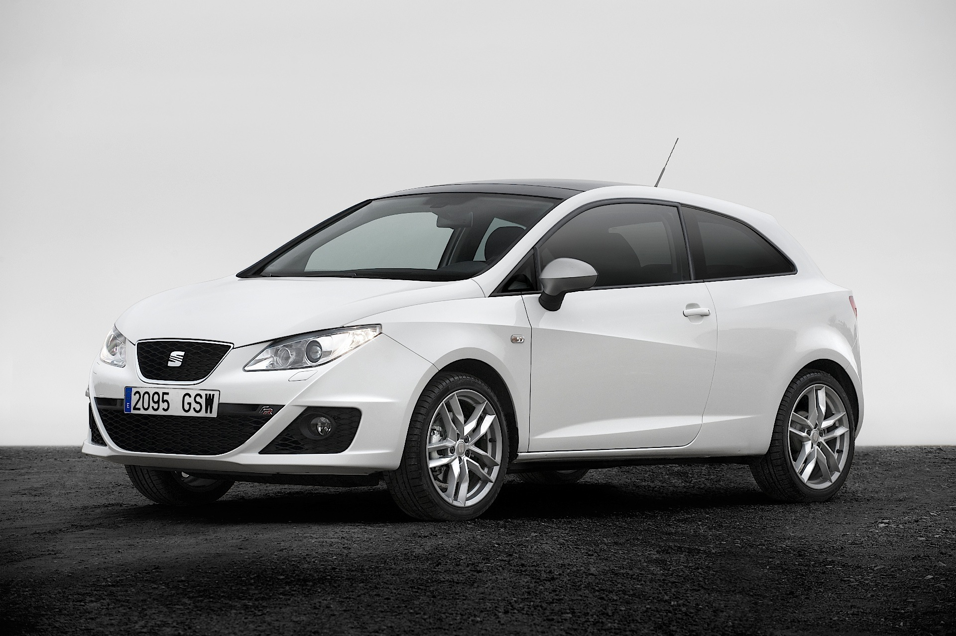 2009 seat ibiza sc pictures information and specs auto. Black Bedroom Furniture Sets. Home Design Ideas