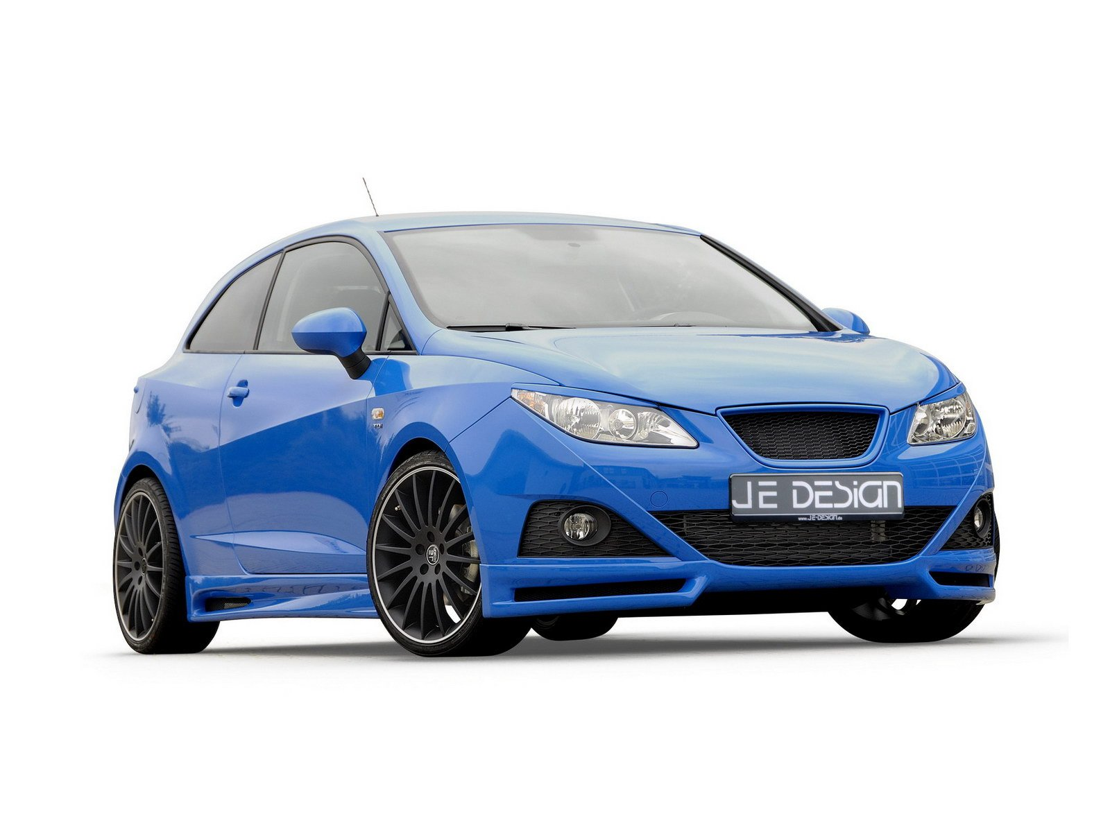 2009 seat ibiza sc pictures information and specs. Black Bedroom Furniture Sets. Home Design Ideas