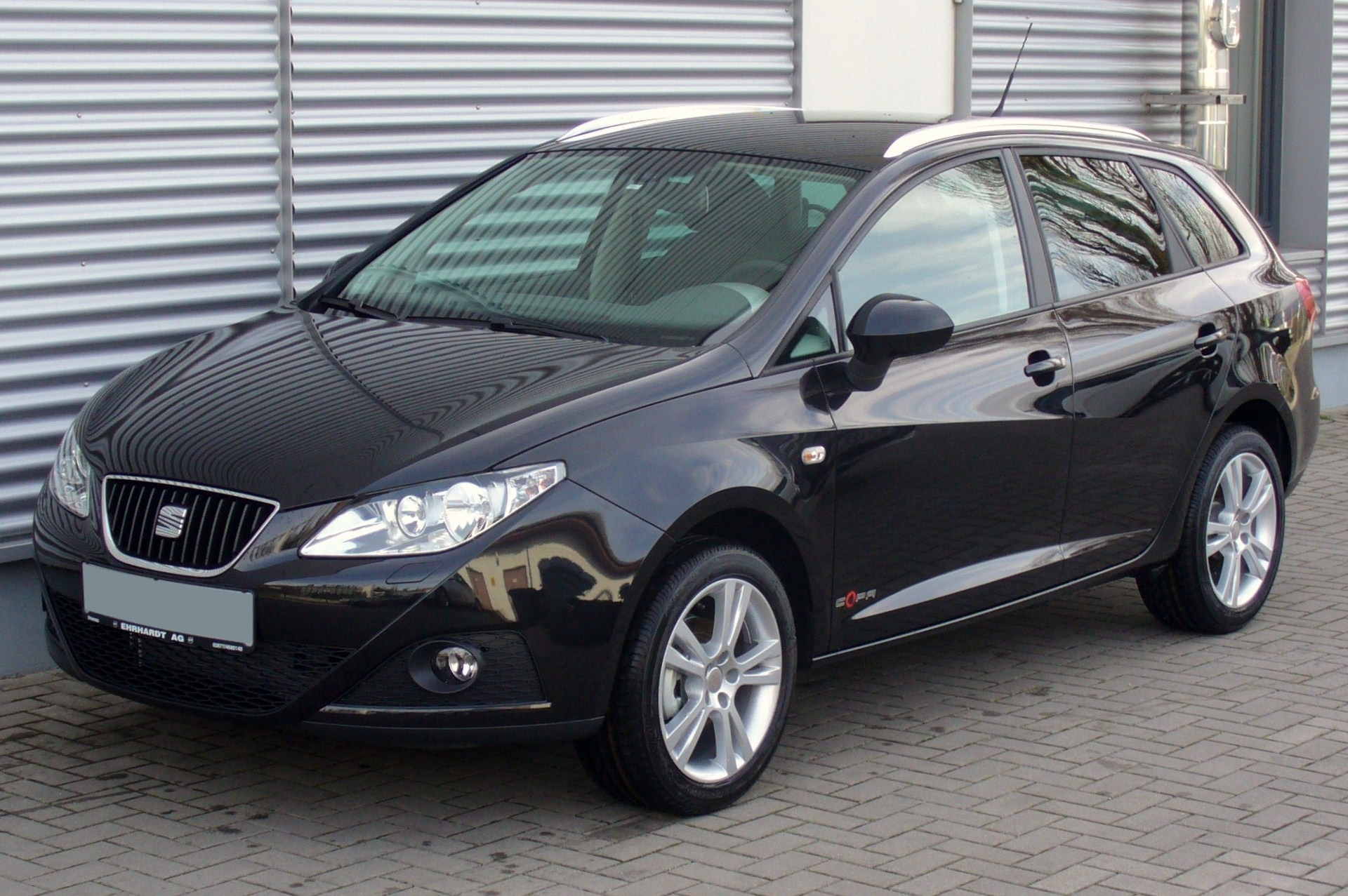 2011 seat ibiza st pictures information and specs. Black Bedroom Furniture Sets. Home Design Ideas