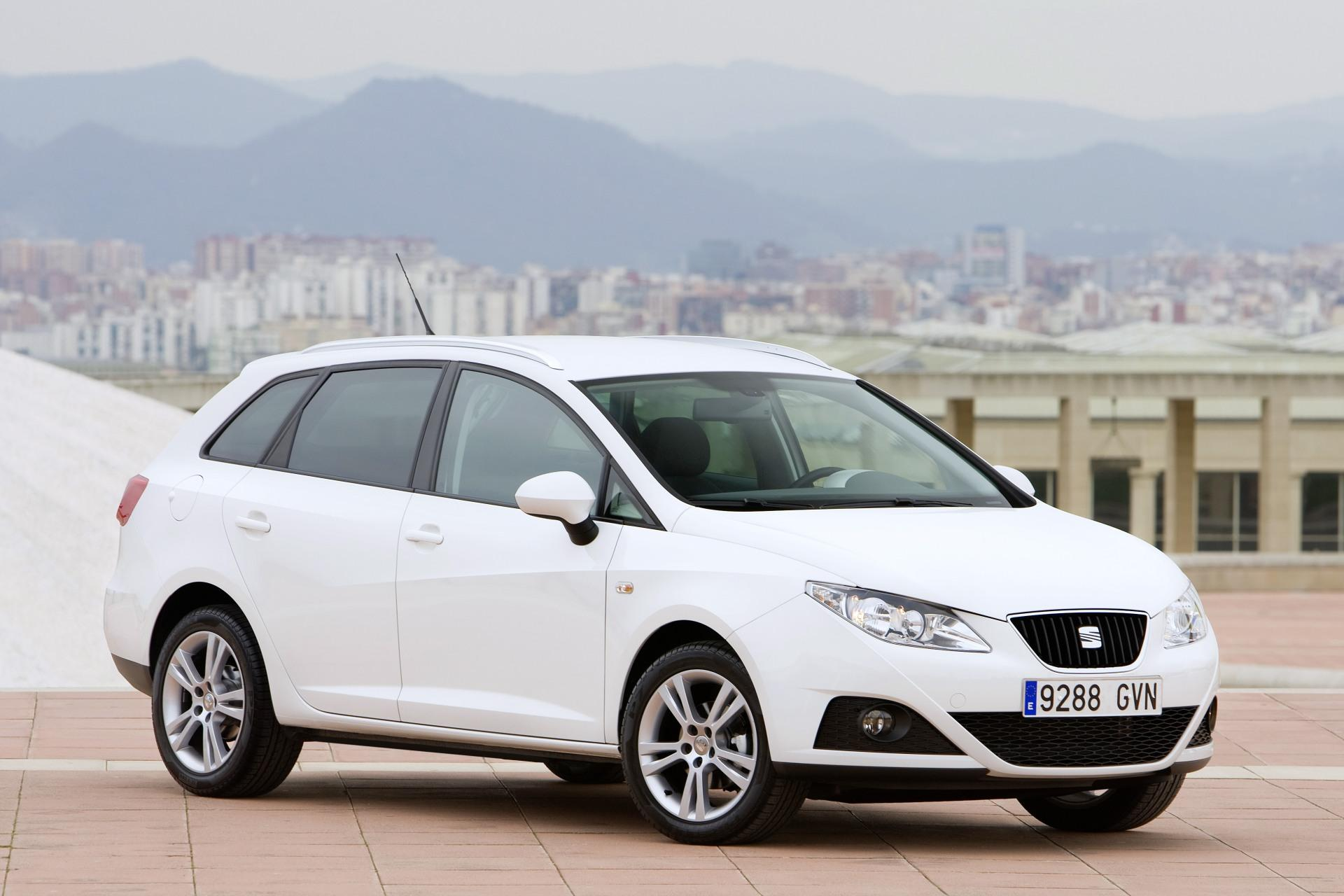 2014 seat ibiza st pictures information and specs auto. Black Bedroom Furniture Sets. Home Design Ideas
