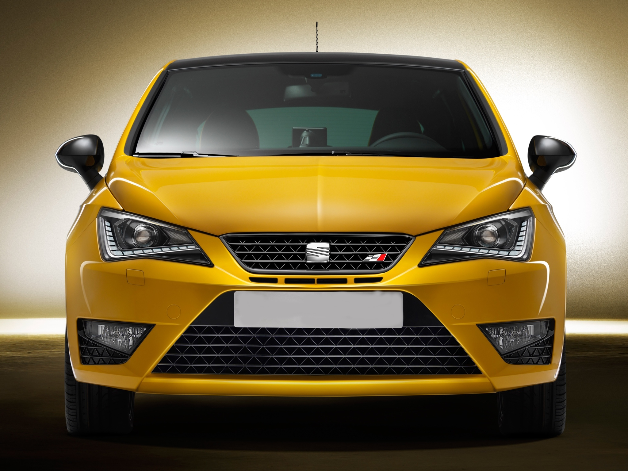 2016 seat ibiza st pictures information and specs. Black Bedroom Furniture Sets. Home Design Ideas