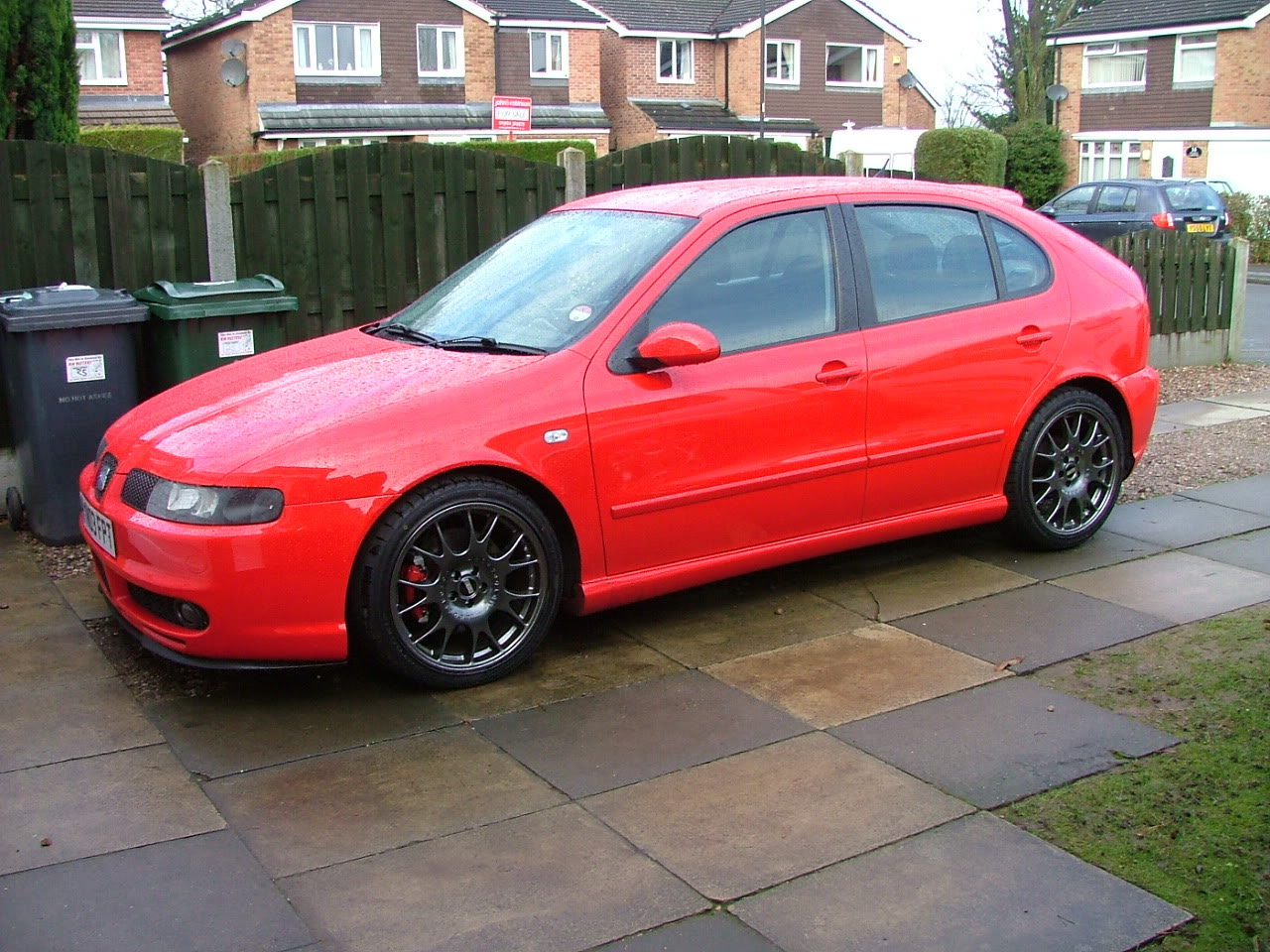 1999 seat leon 1m pictures information and specs. Black Bedroom Furniture Sets. Home Design Ideas