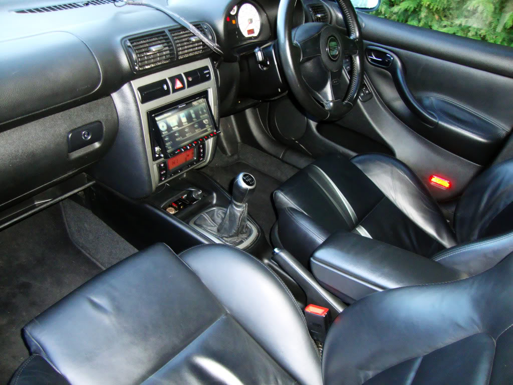 2001 Seat Leon (1m) – pictures, information and specs - Auto ...