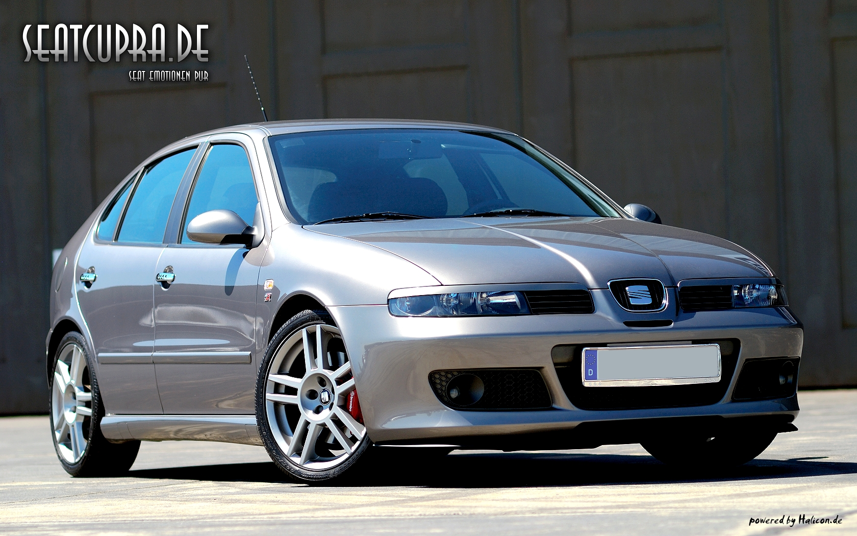2003 seat leon 1m pictures information and specs. Black Bedroom Furniture Sets. Home Design Ideas
