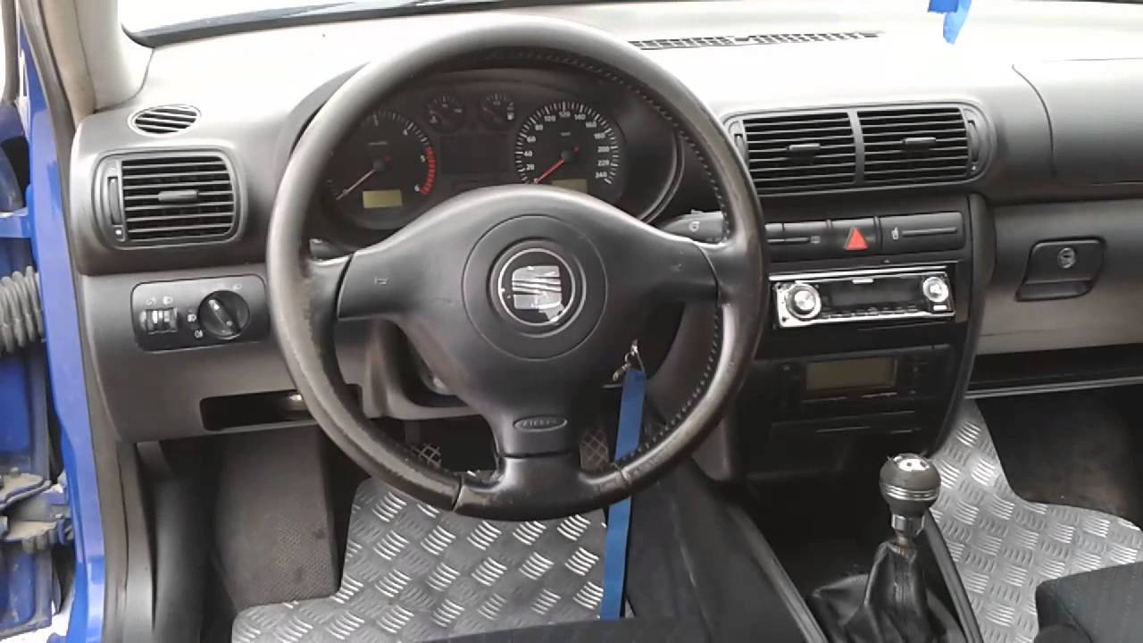 2003 Seat Leon (1m) – pictures, information and specs - Auto ...