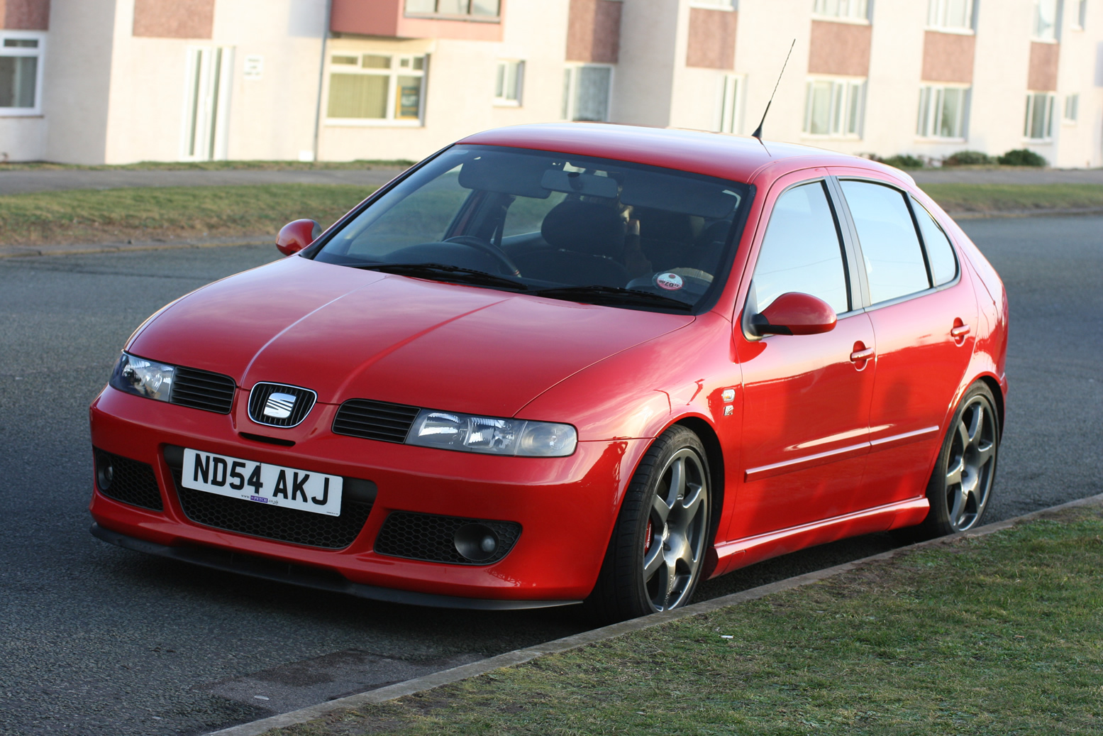 2004 seat leon 1m pictures information and specs. Black Bedroom Furniture Sets. Home Design Ideas
