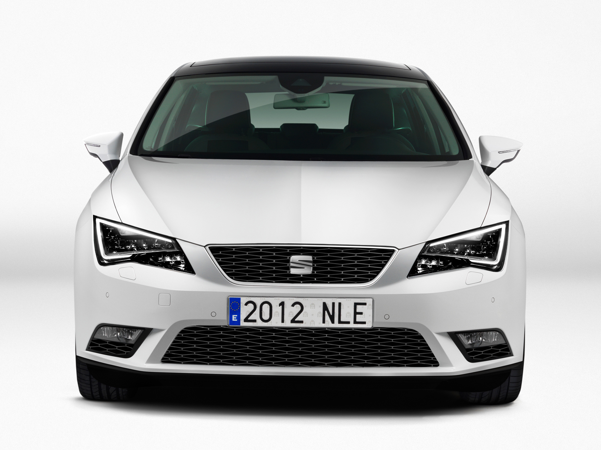2012 seat leon iii pictures information and specs. Black Bedroom Furniture Sets. Home Design Ideas