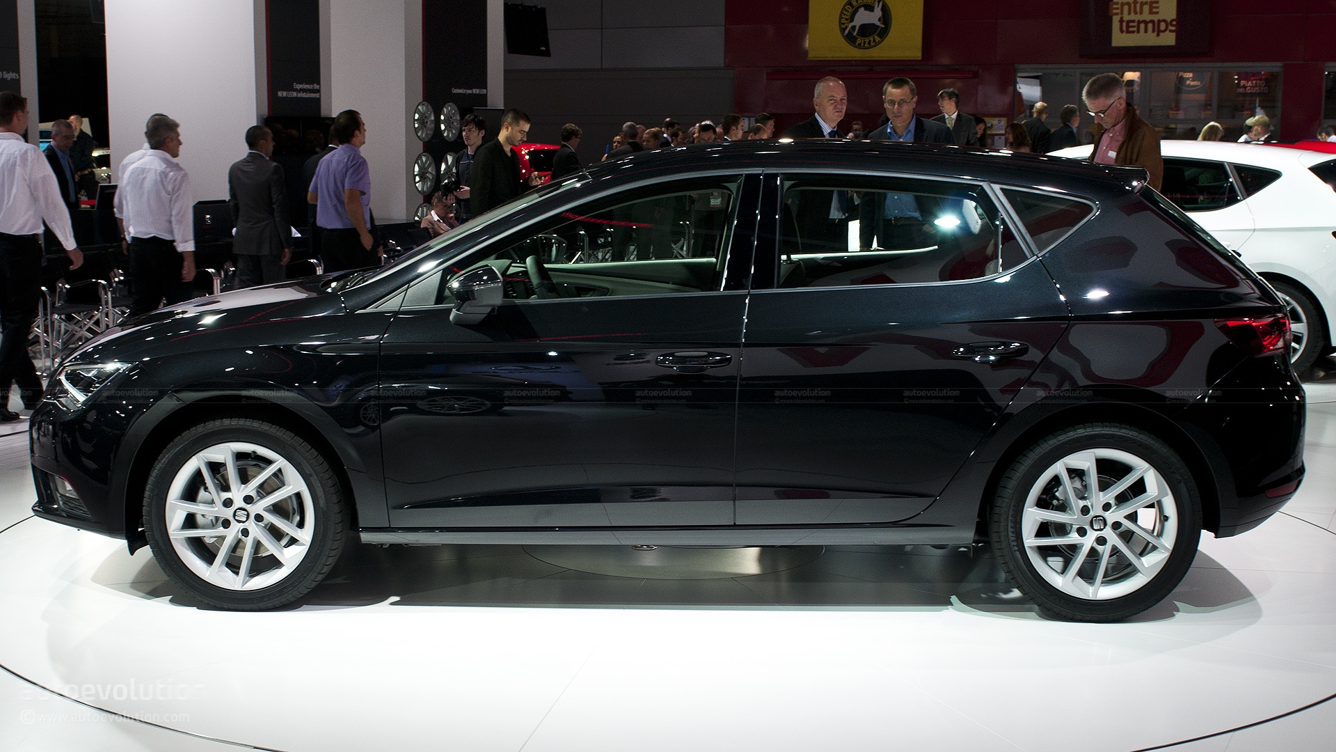 2012 seat leon iii pictures information and specs auto. Black Bedroom Furniture Sets. Home Design Ideas