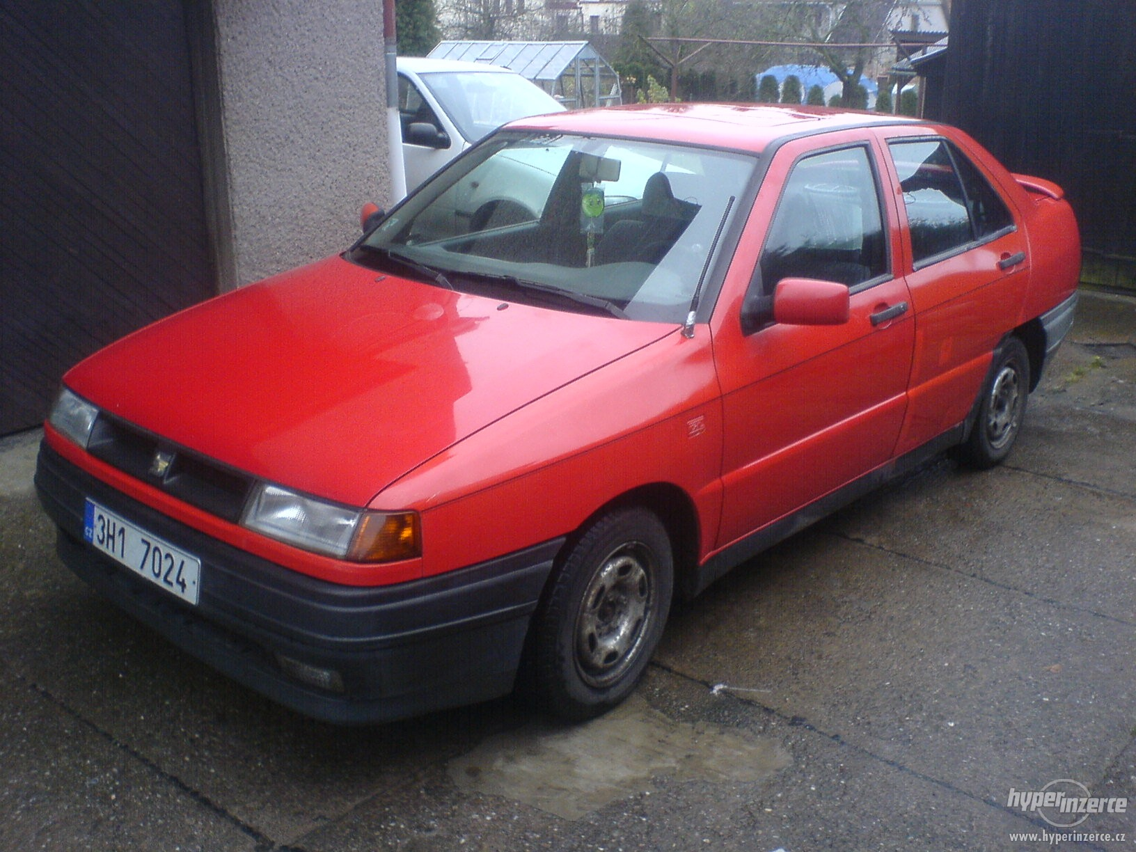 1992 seat toledo i 1l pictures information and specs. Black Bedroom Furniture Sets. Home Design Ideas