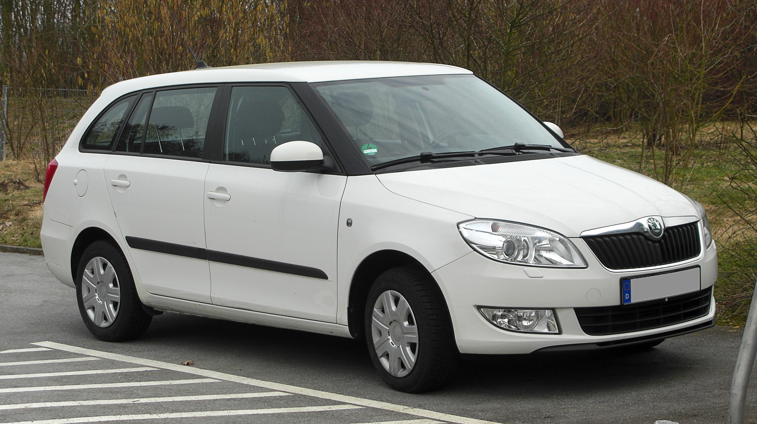 2011 skoda fabia ii pictures information and specs auto. Black Bedroom Furniture Sets. Home Design Ideas