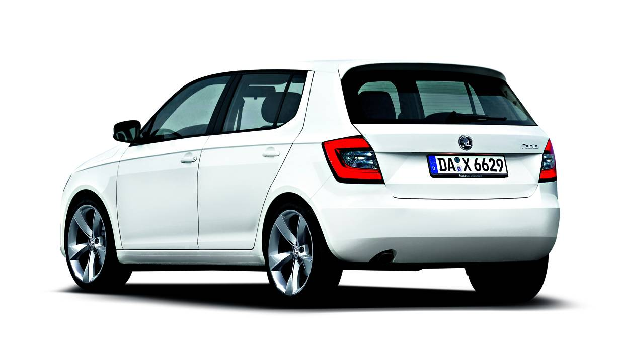 2014 skoda fabia ii pictures information and specs auto. Black Bedroom Furniture Sets. Home Design Ideas