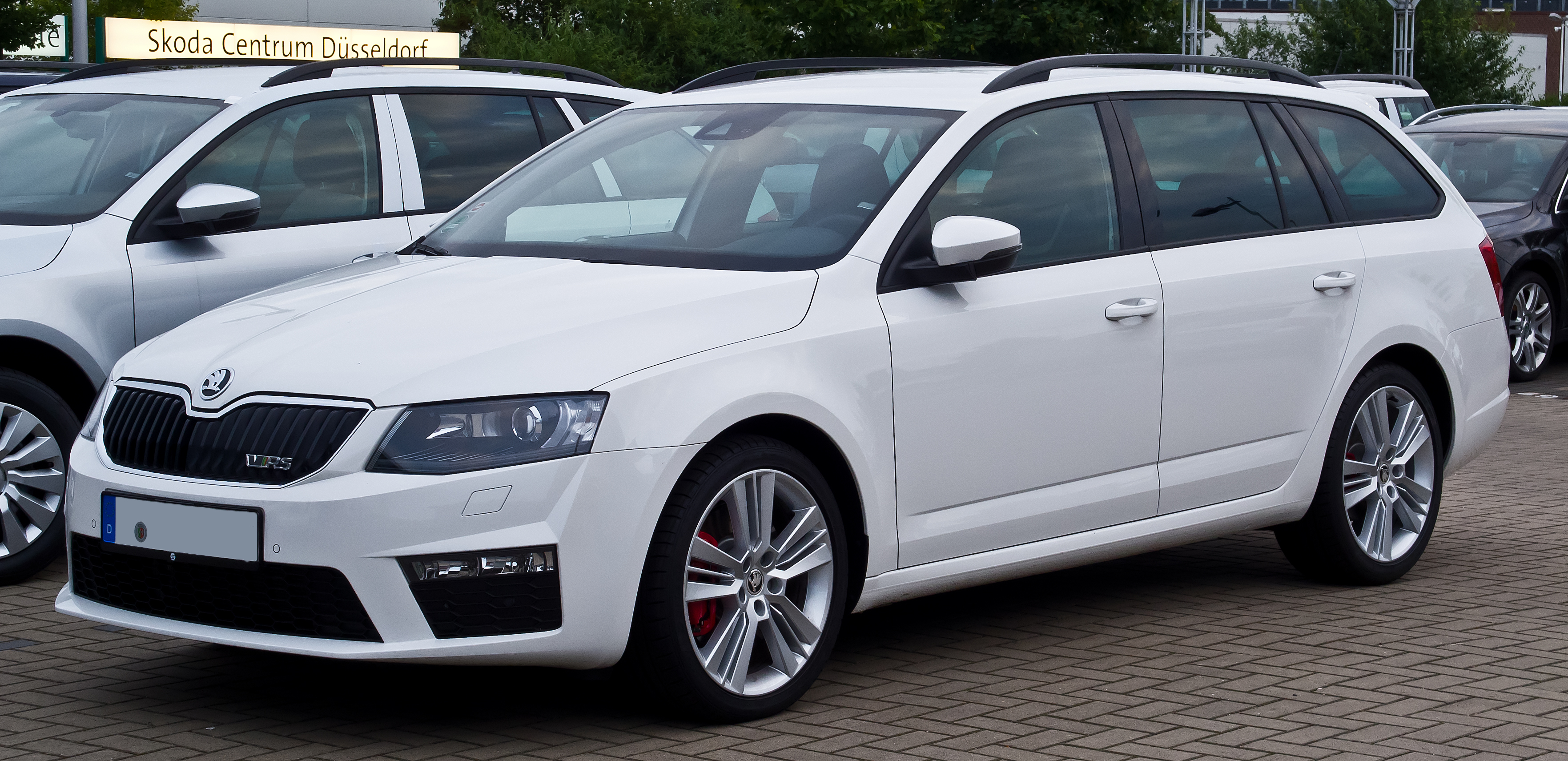 2014 skoda octavia iii pictures information and specs auto. Black Bedroom Furniture Sets. Home Design Ideas