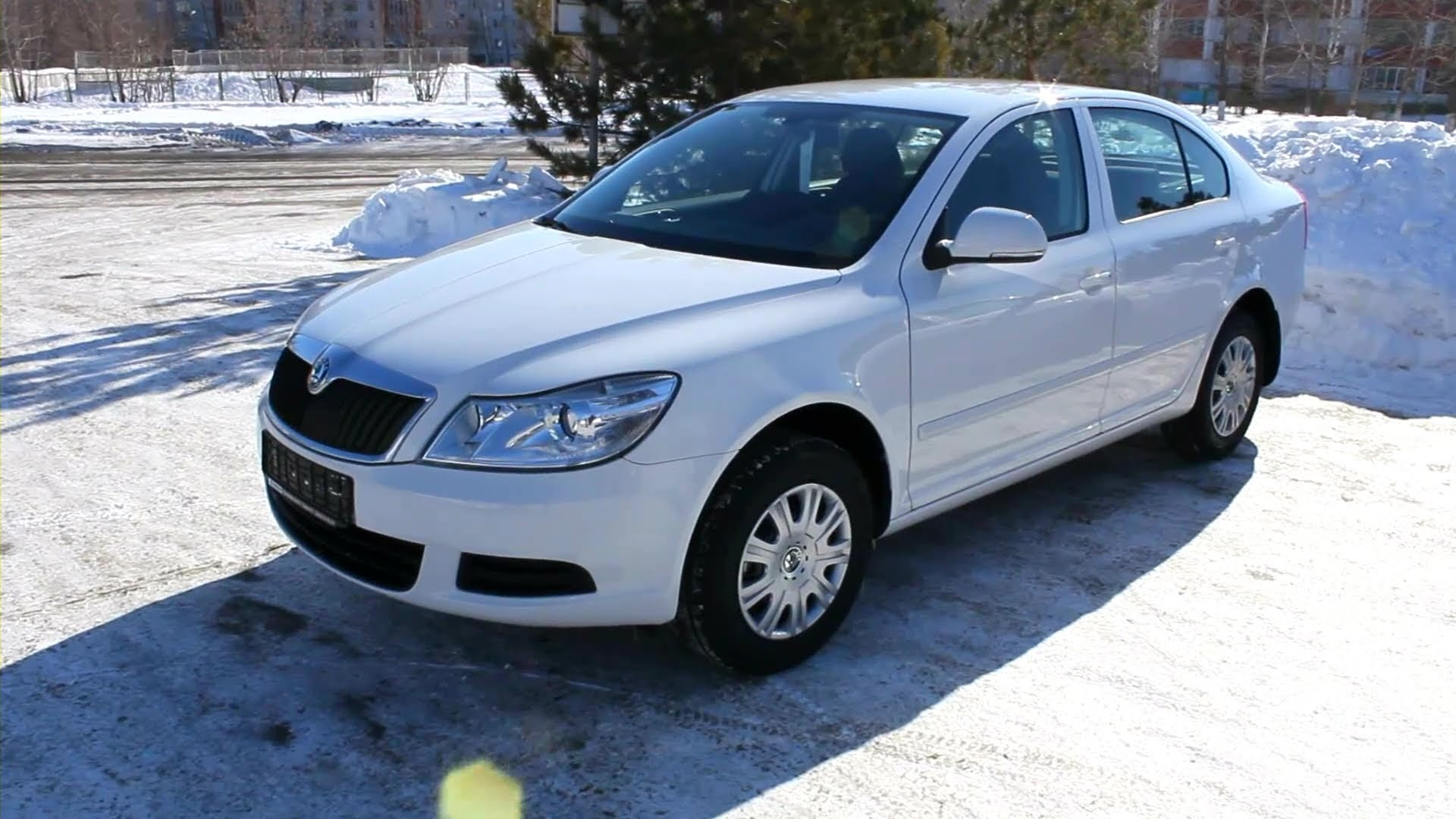 2014 skoda octavia tour iii pictures information and. Black Bedroom Furniture Sets. Home Design Ideas