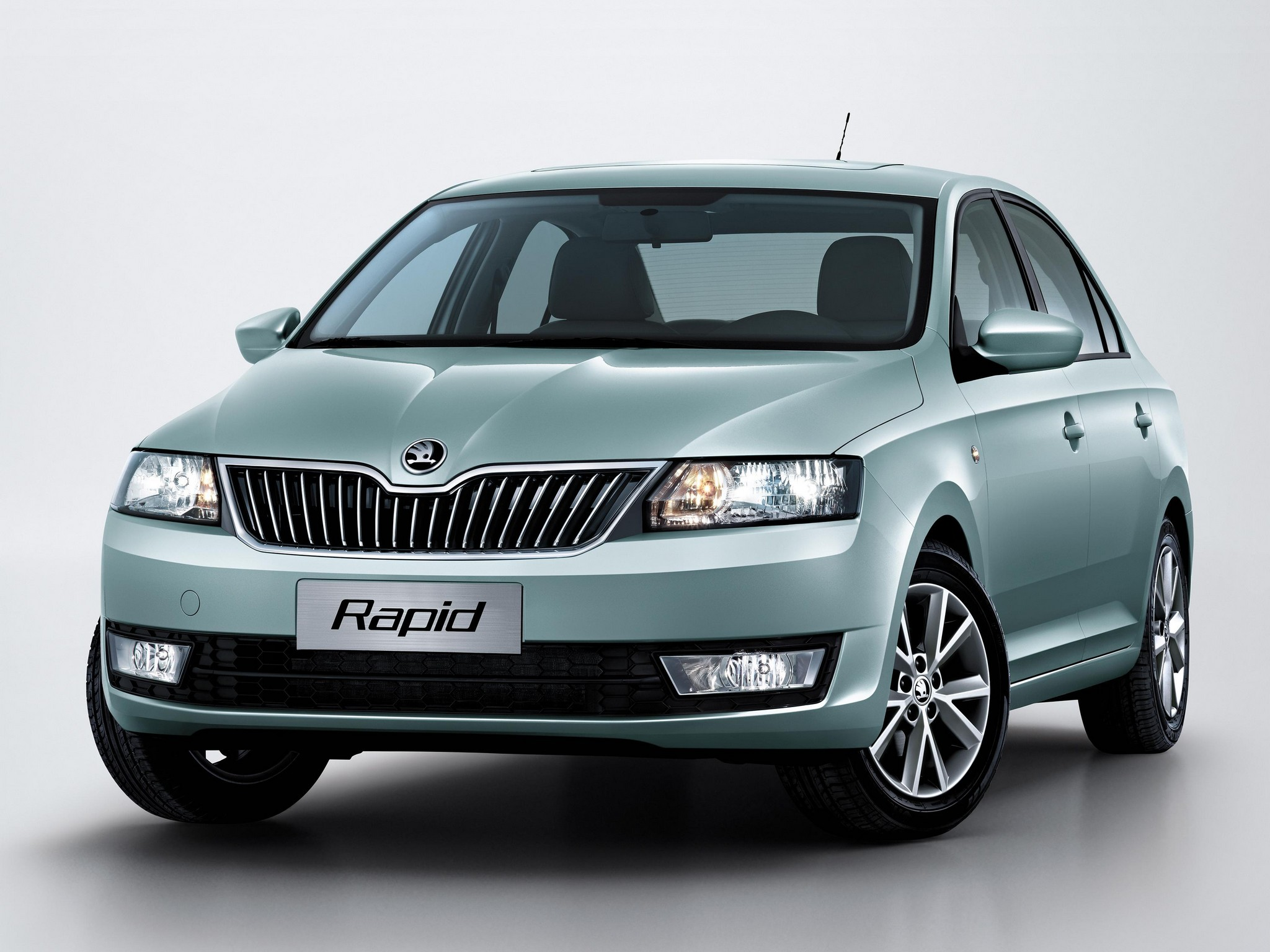 2016 skoda rapid ii pictures information and specs. Black Bedroom Furniture Sets. Home Design Ideas