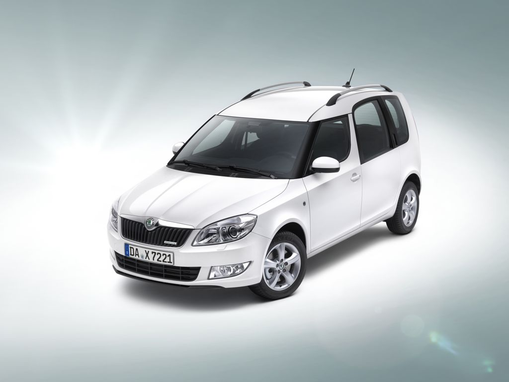 2012 skoda roomster pictures information and specs auto. Black Bedroom Furniture Sets. Home Design Ideas