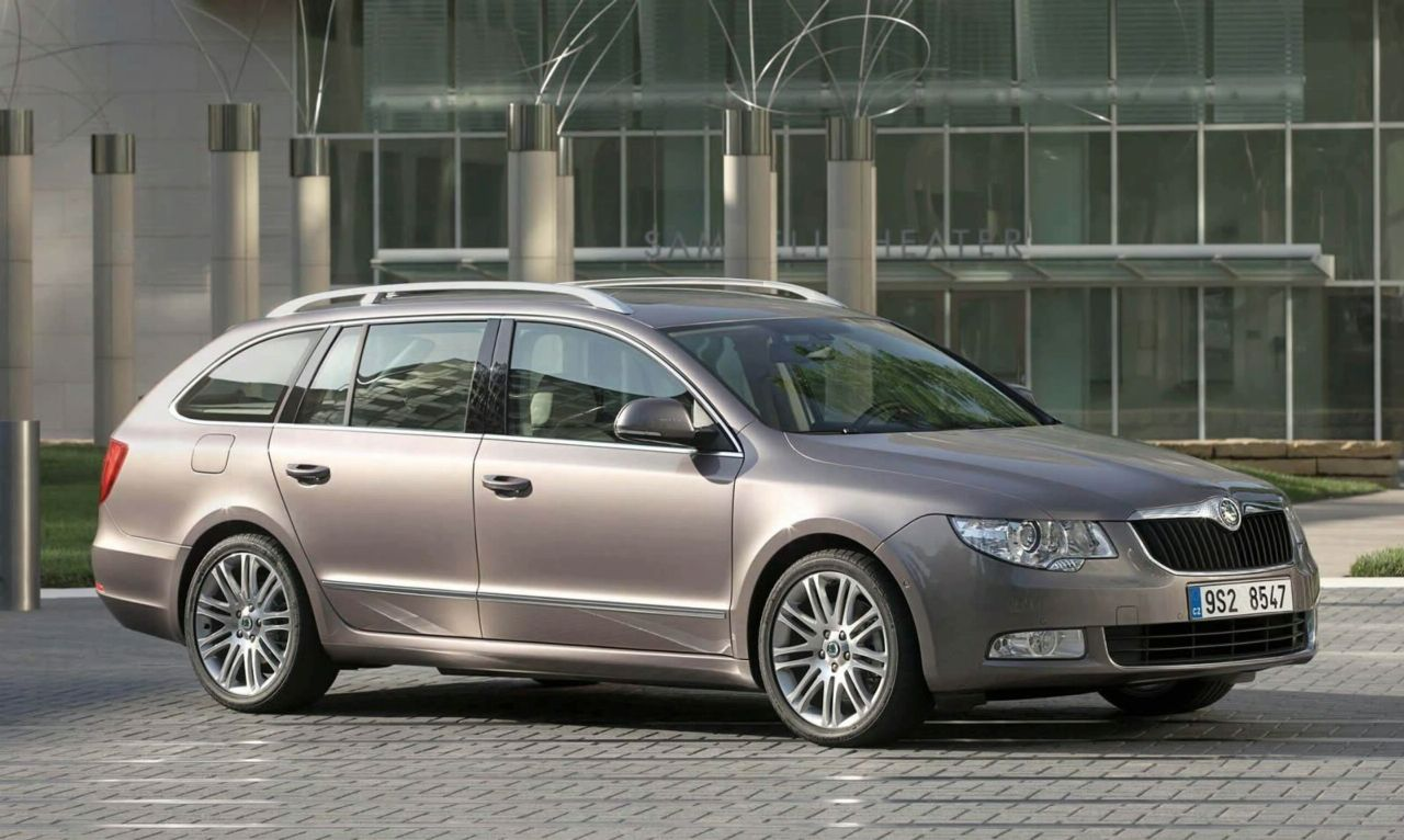 2010 skoda superb combi pictures information and specs. Black Bedroom Furniture Sets. Home Design Ideas