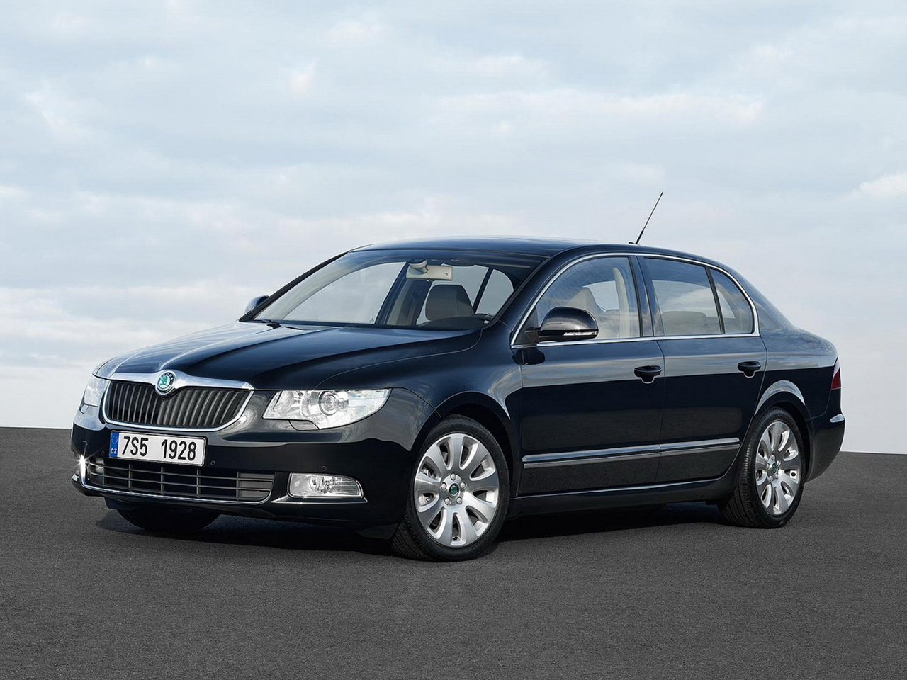 2012 skoda superb ii b6 pictures information and specs auto. Black Bedroom Furniture Sets. Home Design Ideas