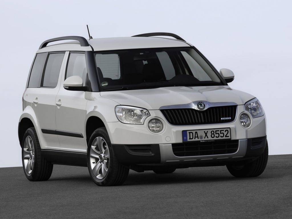 2012 skoda yeti pictures information and specs auto. Black Bedroom Furniture Sets. Home Design Ideas