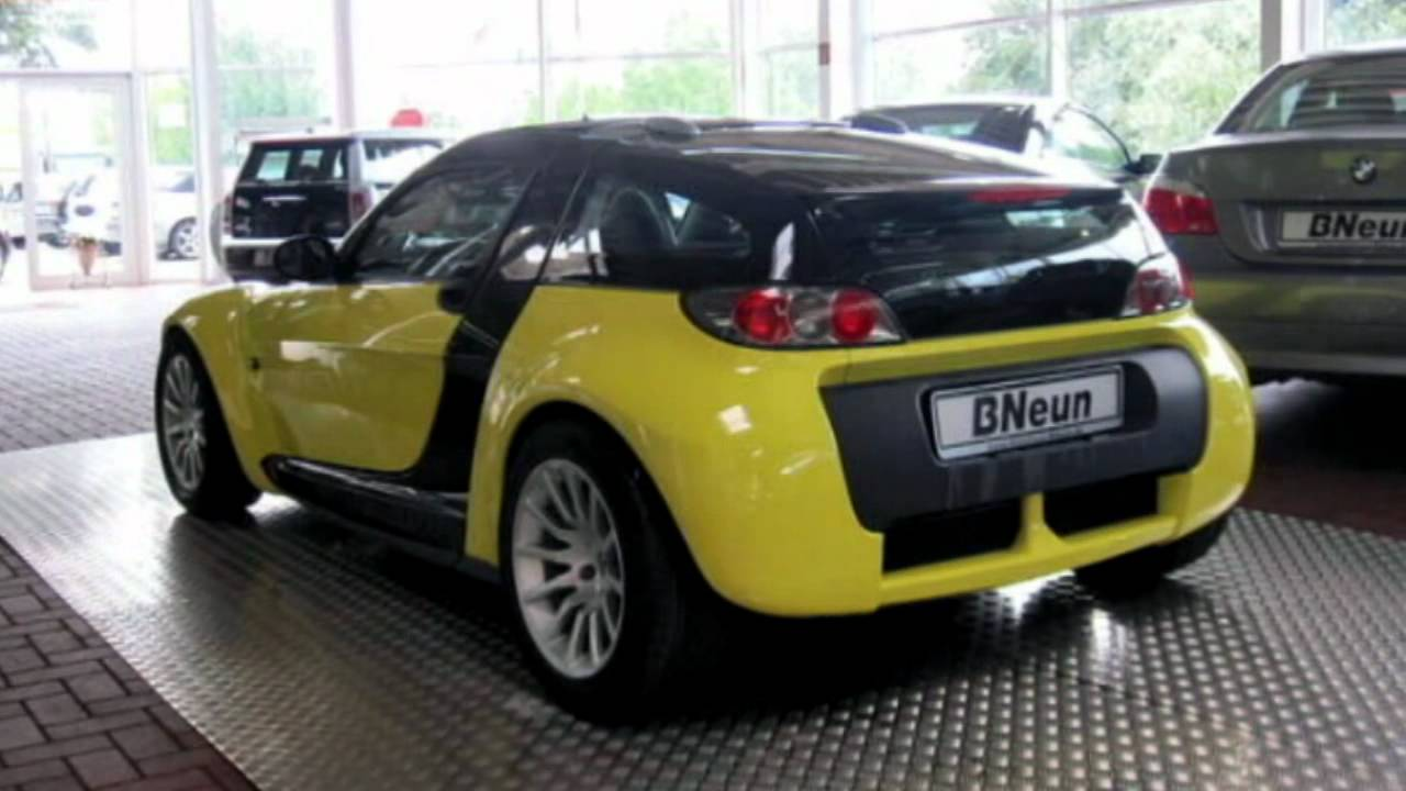 2004 smart roadster coupe pictures information and. Black Bedroom Furniture Sets. Home Design Ideas
