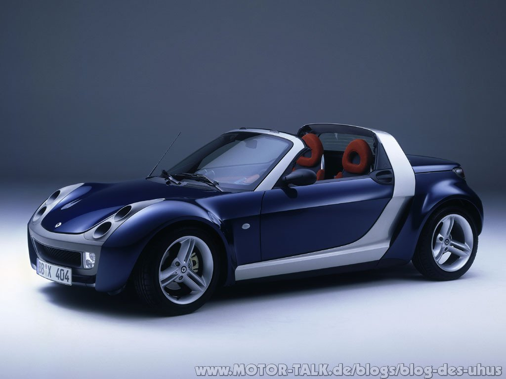 Smart Roadster   pictures, information and specs - Auto-Database.com