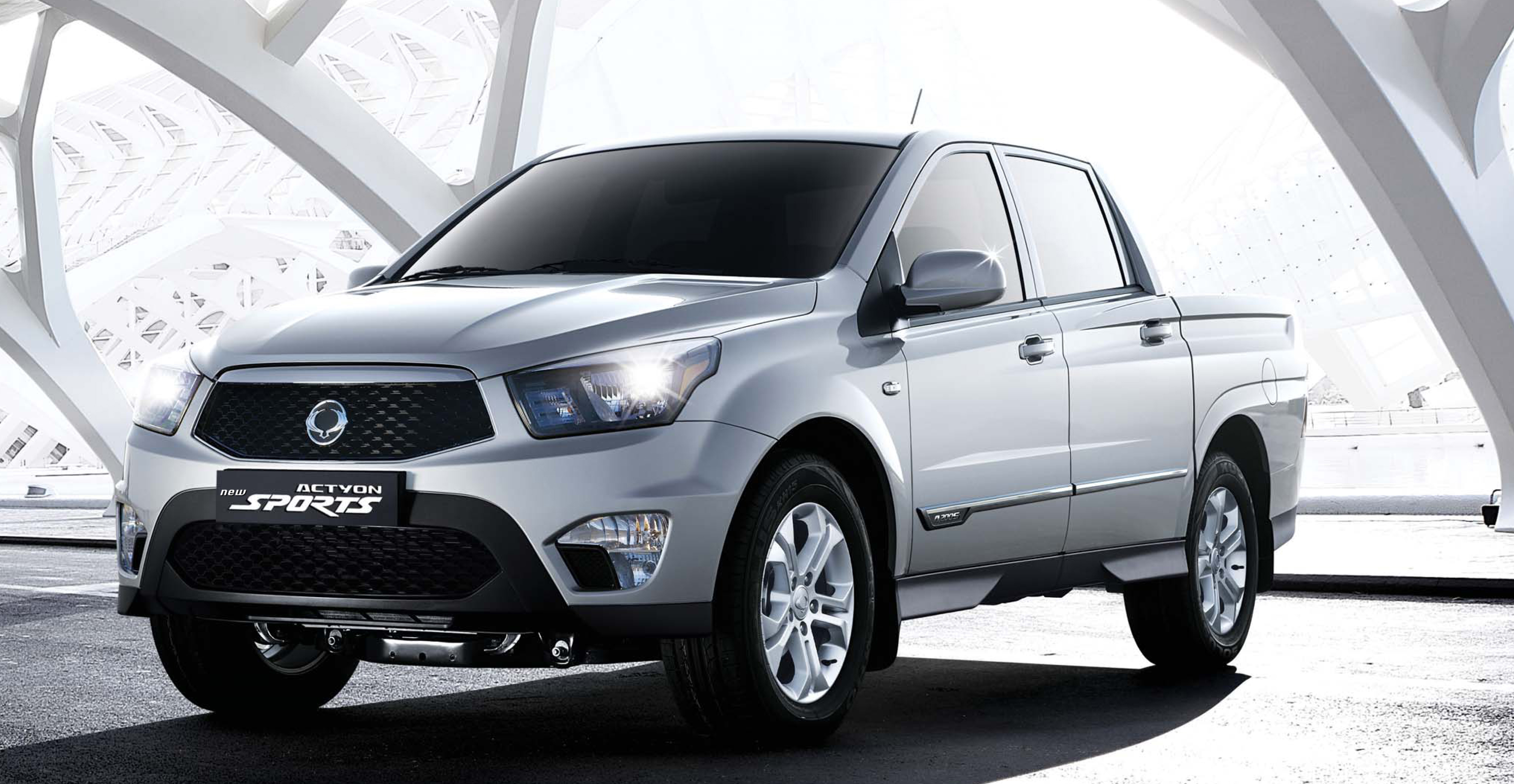 ssangyong wallpaper