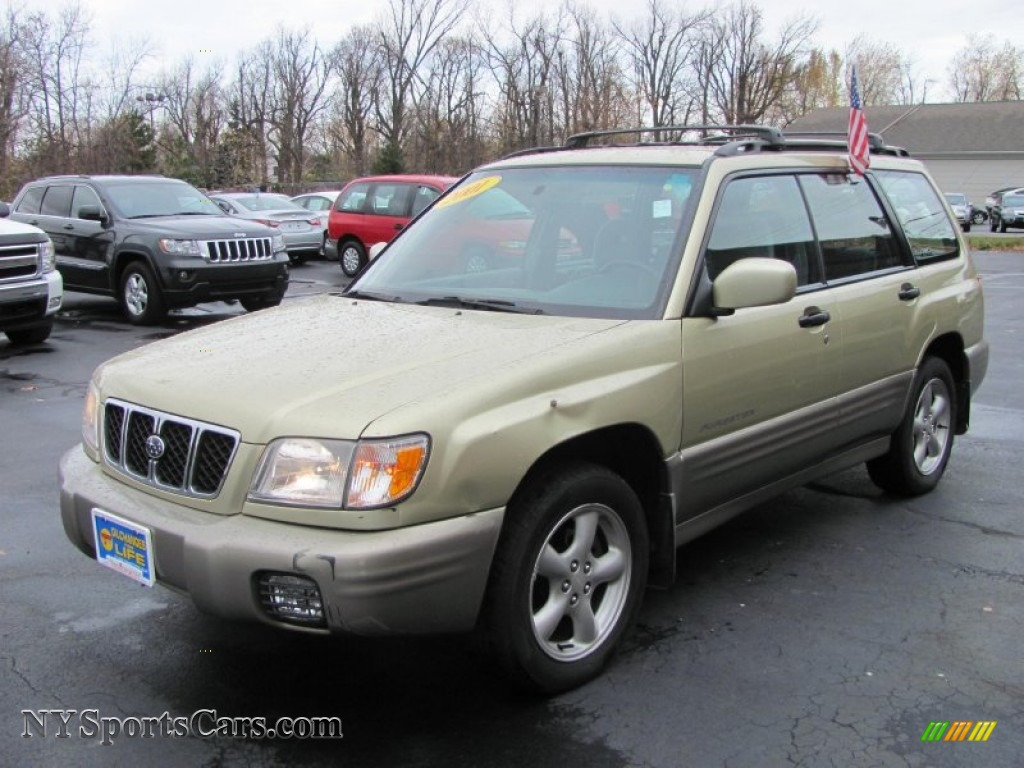 2001 subaru forester pictures information and specs auto database com 2001 subaru forester pictures