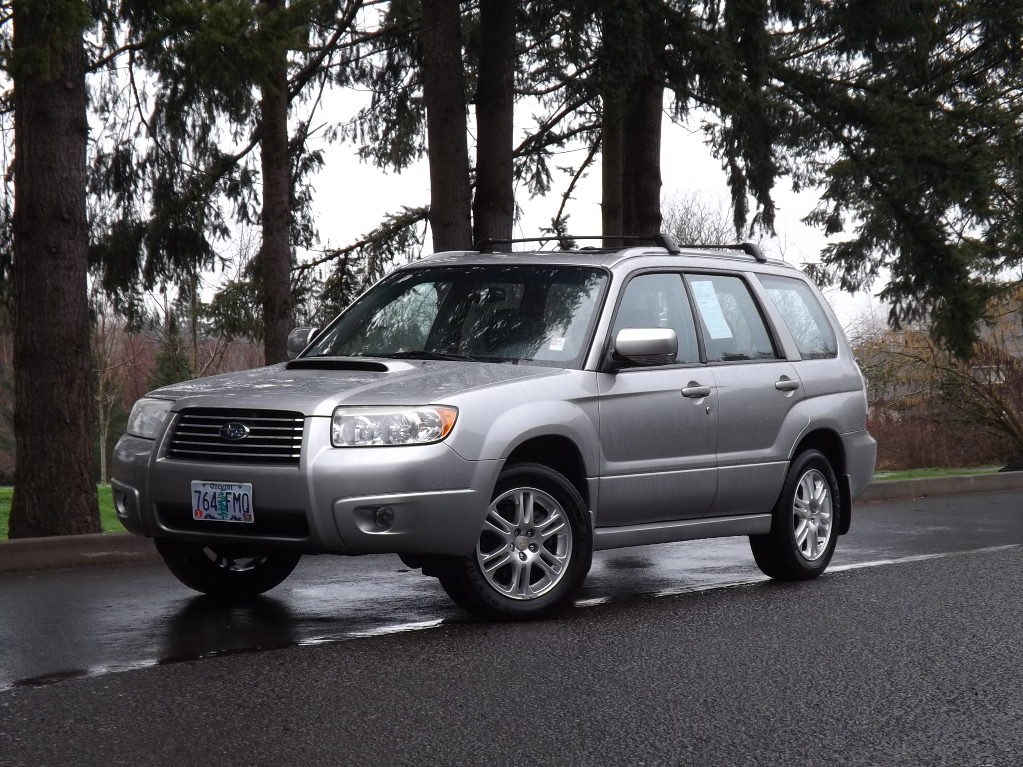 2006 subaru forester ii pictures information and specs. Black Bedroom Furniture Sets. Home Design Ideas