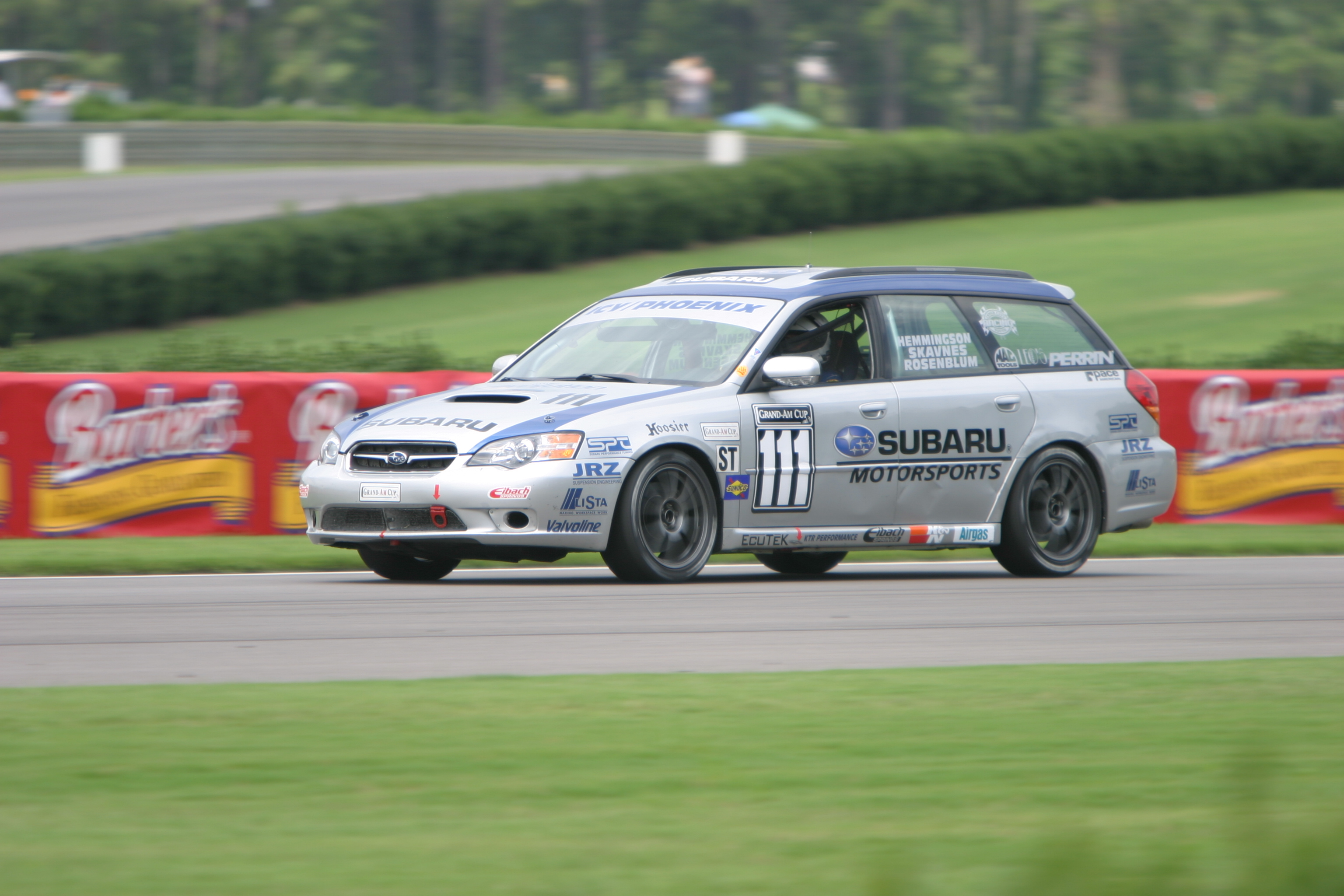 subaru legacy iv 2003 wallpaper
