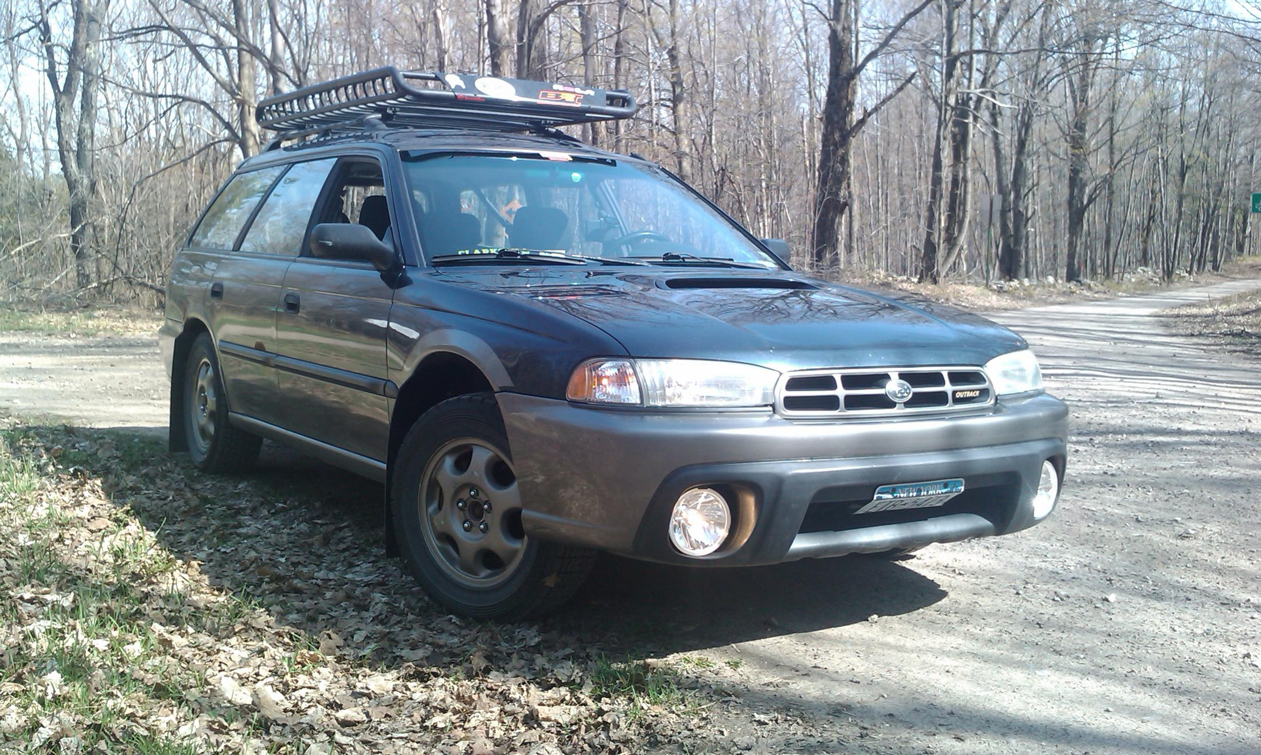 1998 subaru legacy outback pictures information and specs auto. Black Bedroom Furniture Sets. Home Design Ideas
