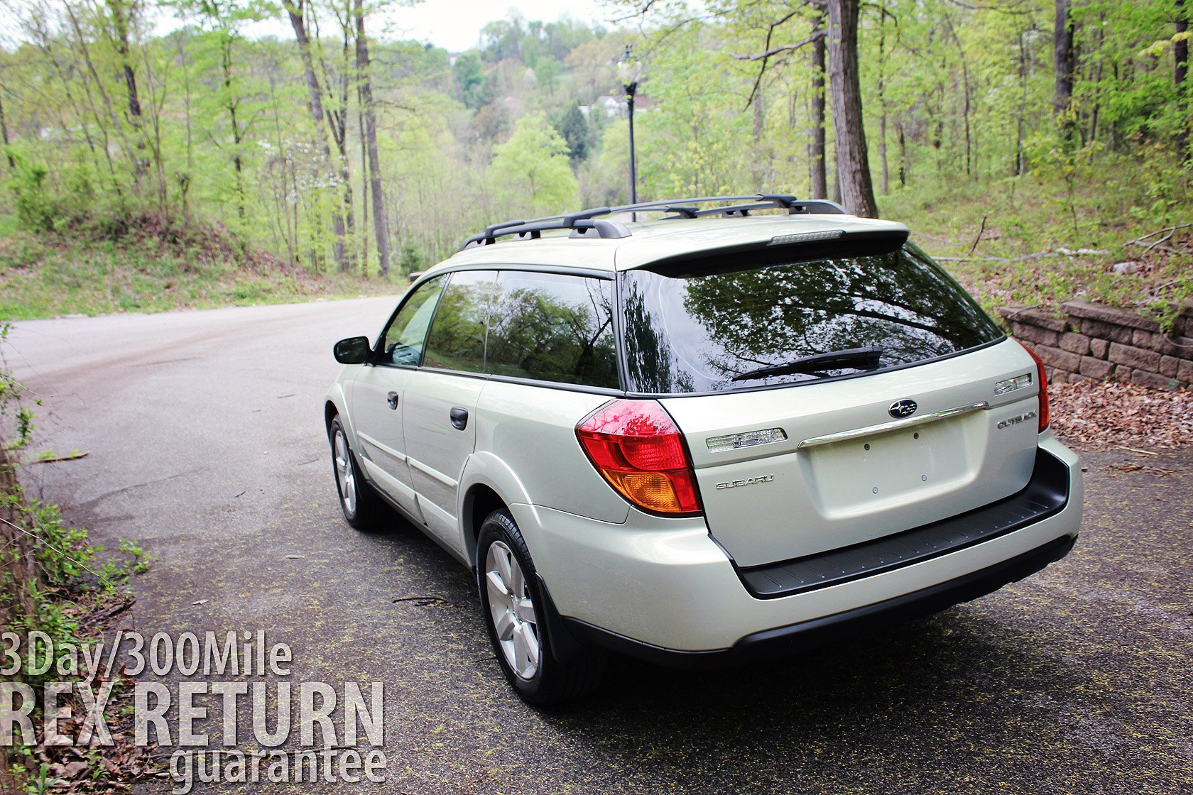 2006 subaru legacy outback iii pictures information and specs auto. Black Bedroom Furniture Sets. Home Design Ideas