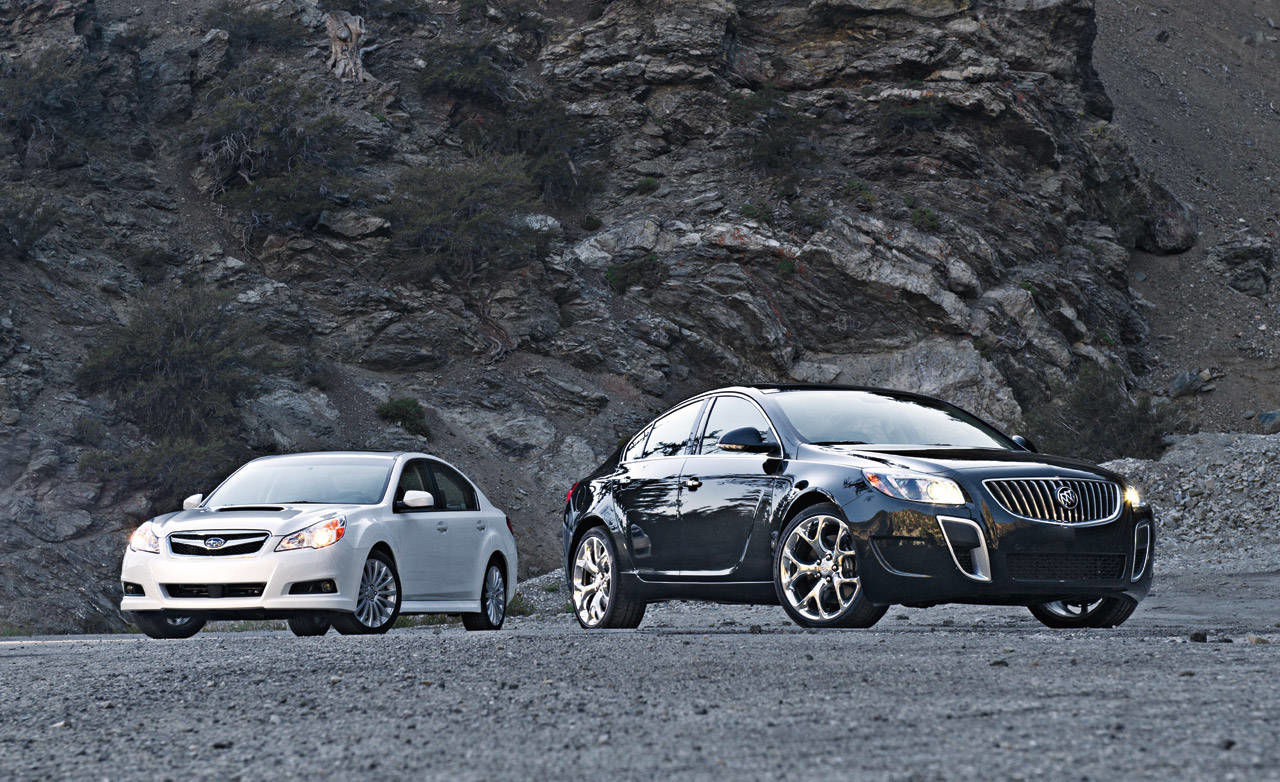 subaru legacy v 2011 pictures