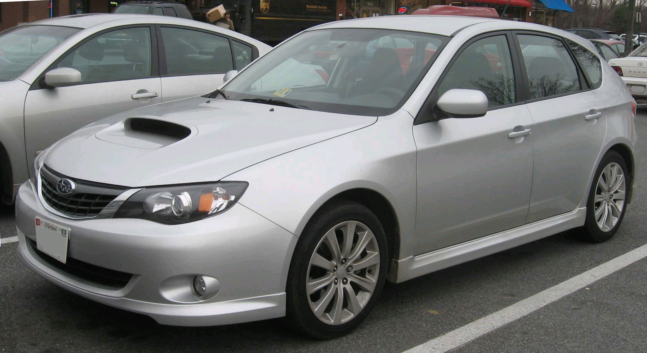 2009 subaru legacy wagon v pictures information and specs auto. Black Bedroom Furniture Sets. Home Design Ideas