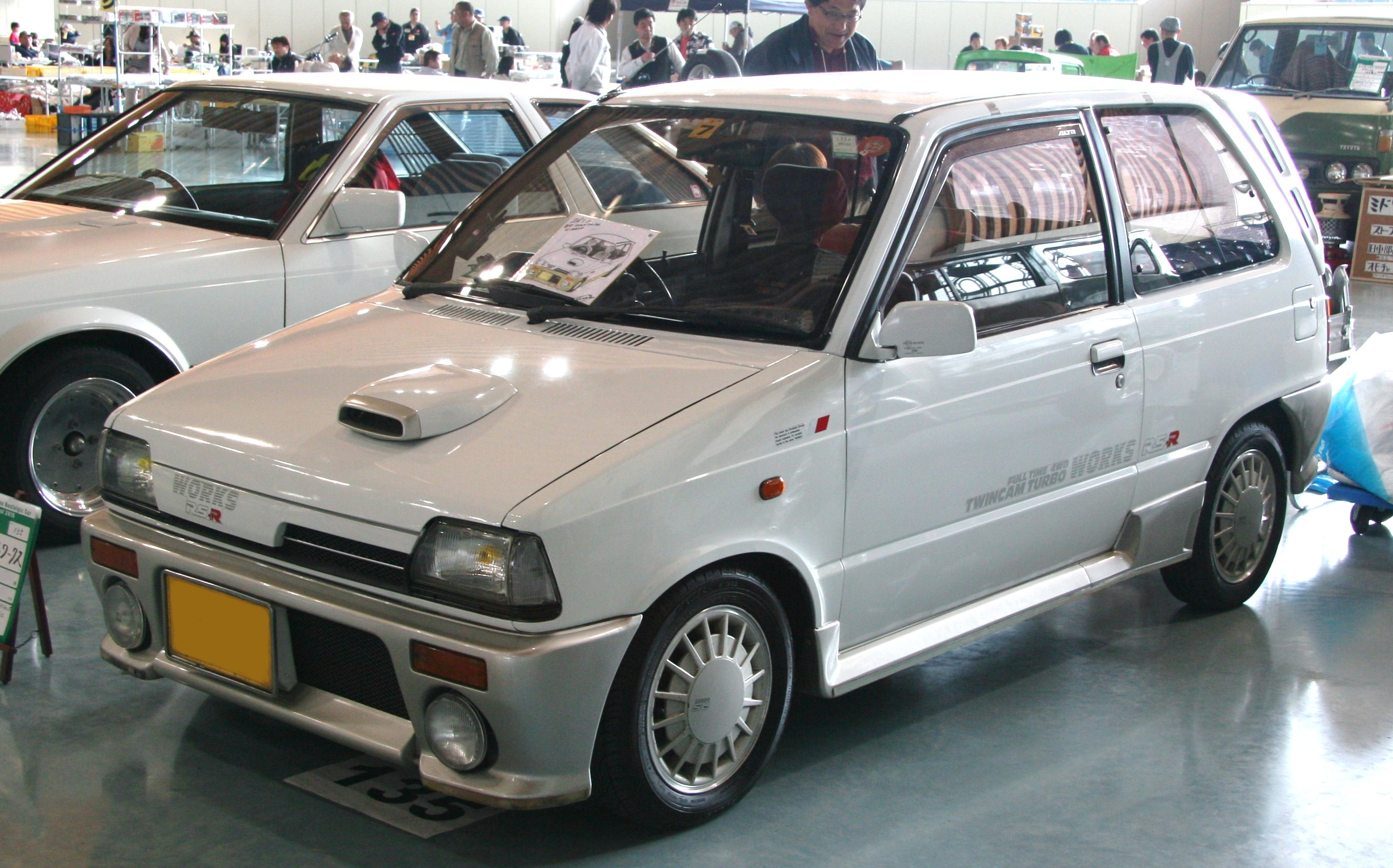 1990 suzuki alto ii ec pictures information and specs auto. Black Bedroom Furniture Sets. Home Design Ideas