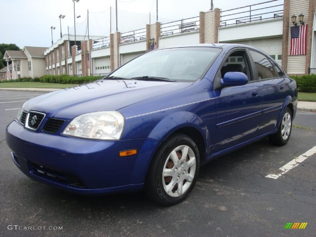 2005 suzuki forenza pictures information and specs. Black Bedroom Furniture Sets. Home Design Ideas